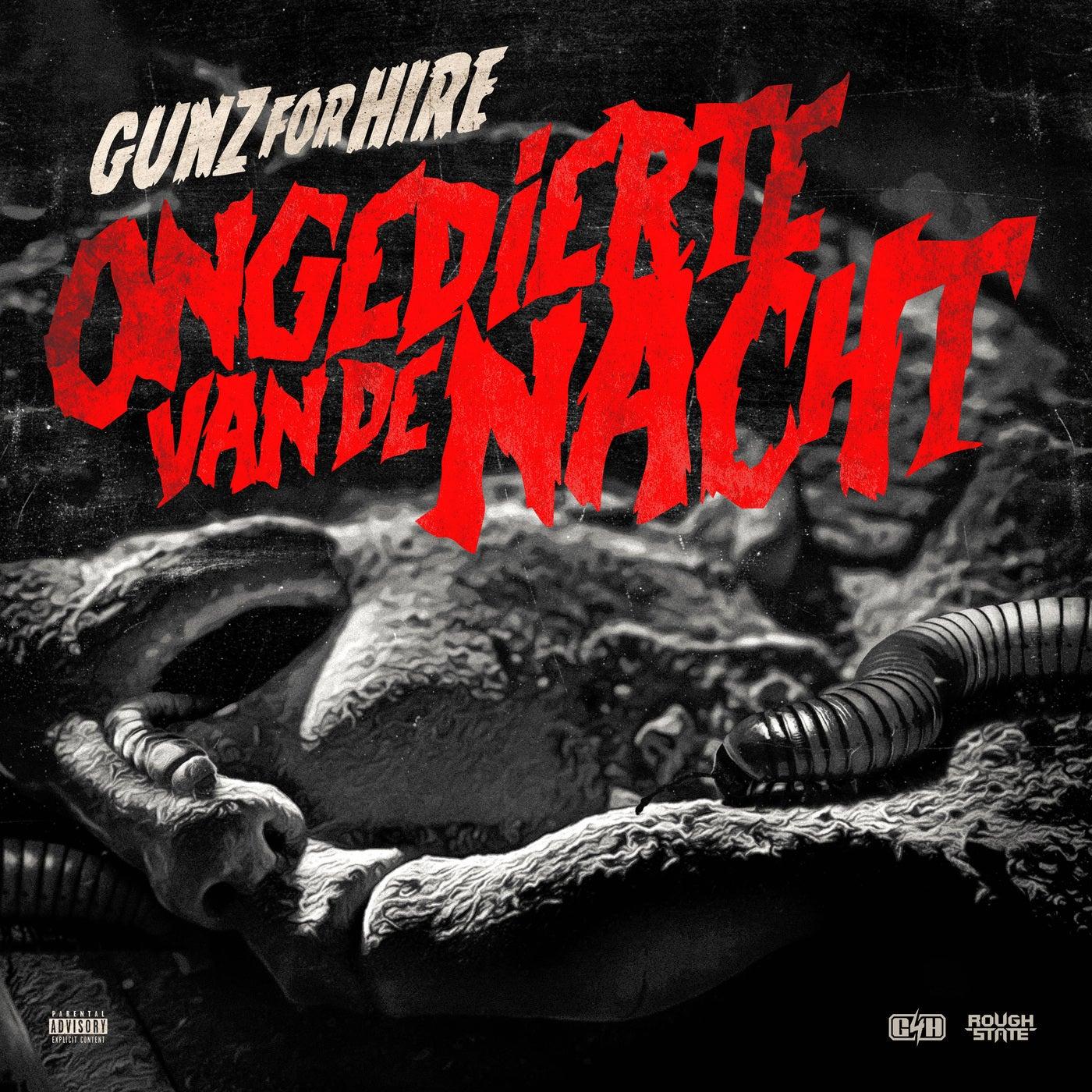 Ongedierte Van De Nacht (Extended Mix)