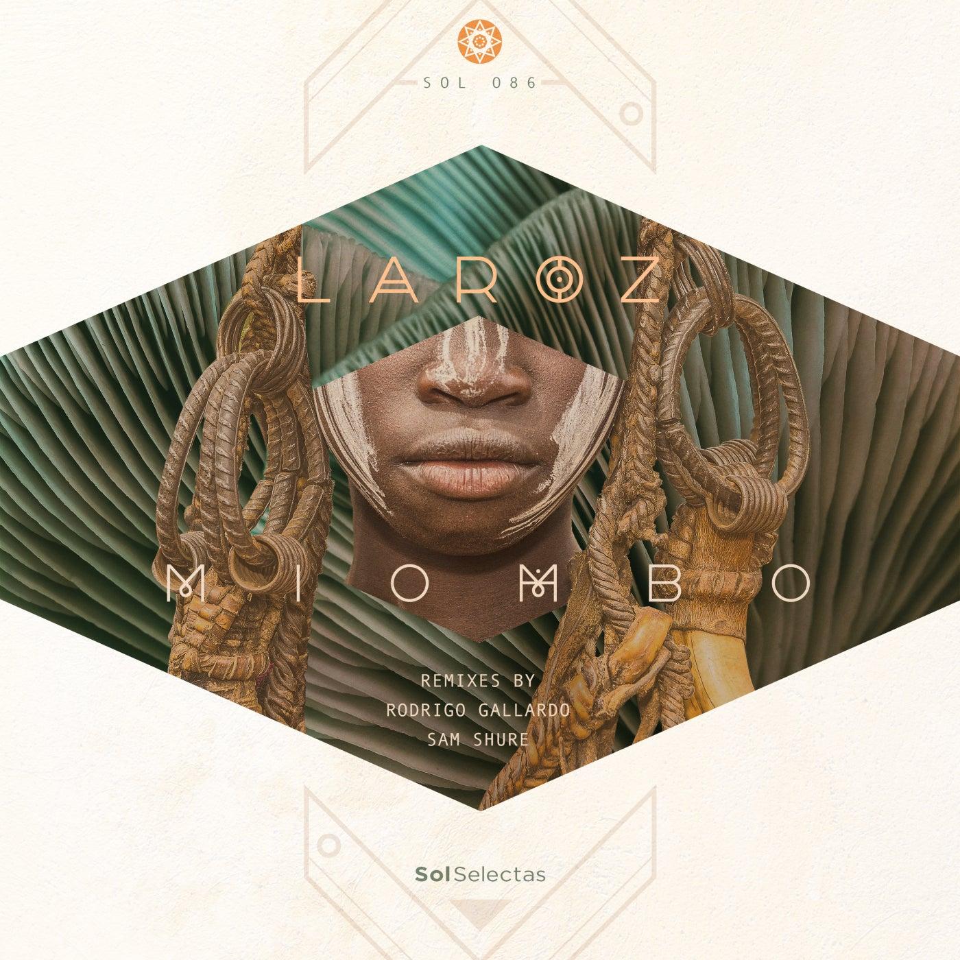 Miombo (Sam Shure Cowbell Dub)