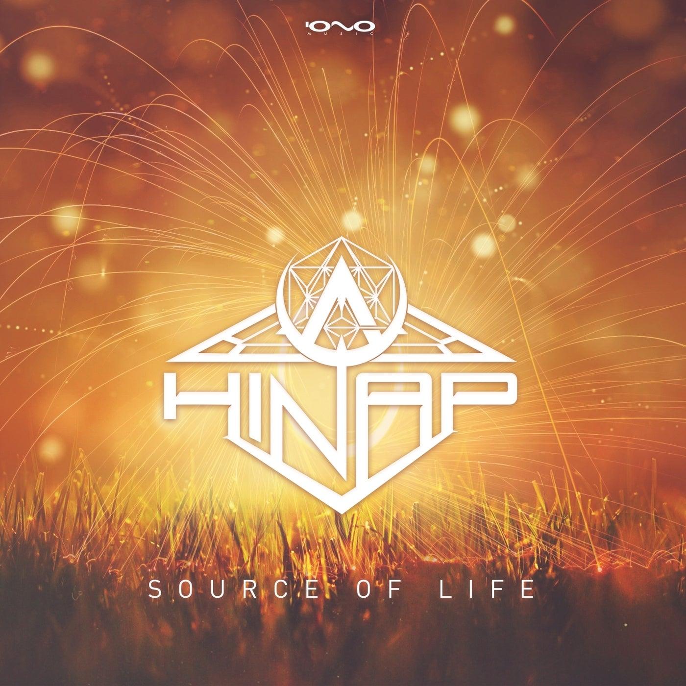 Source of Life (Original Mix)