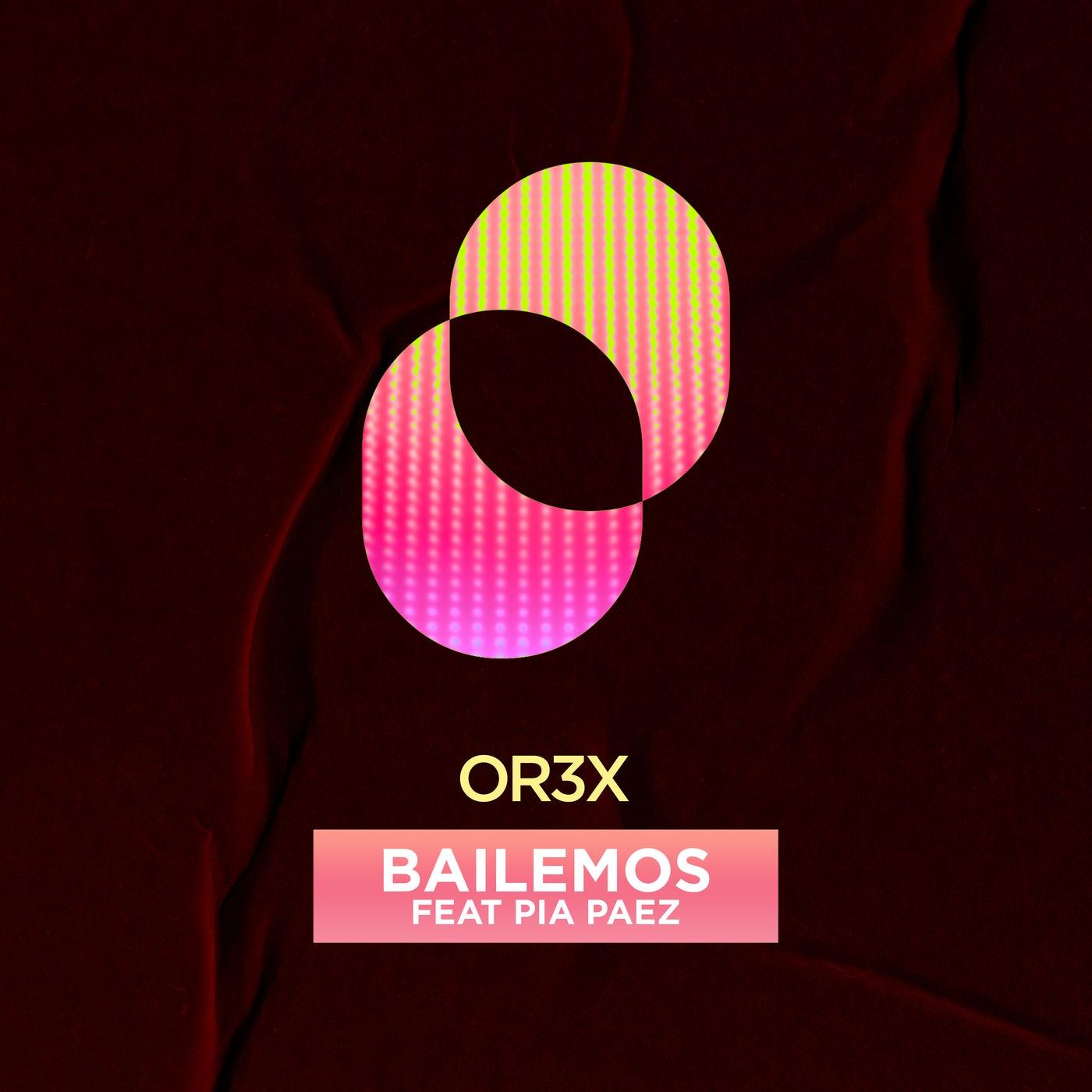 Bailemos (Extended Mix)