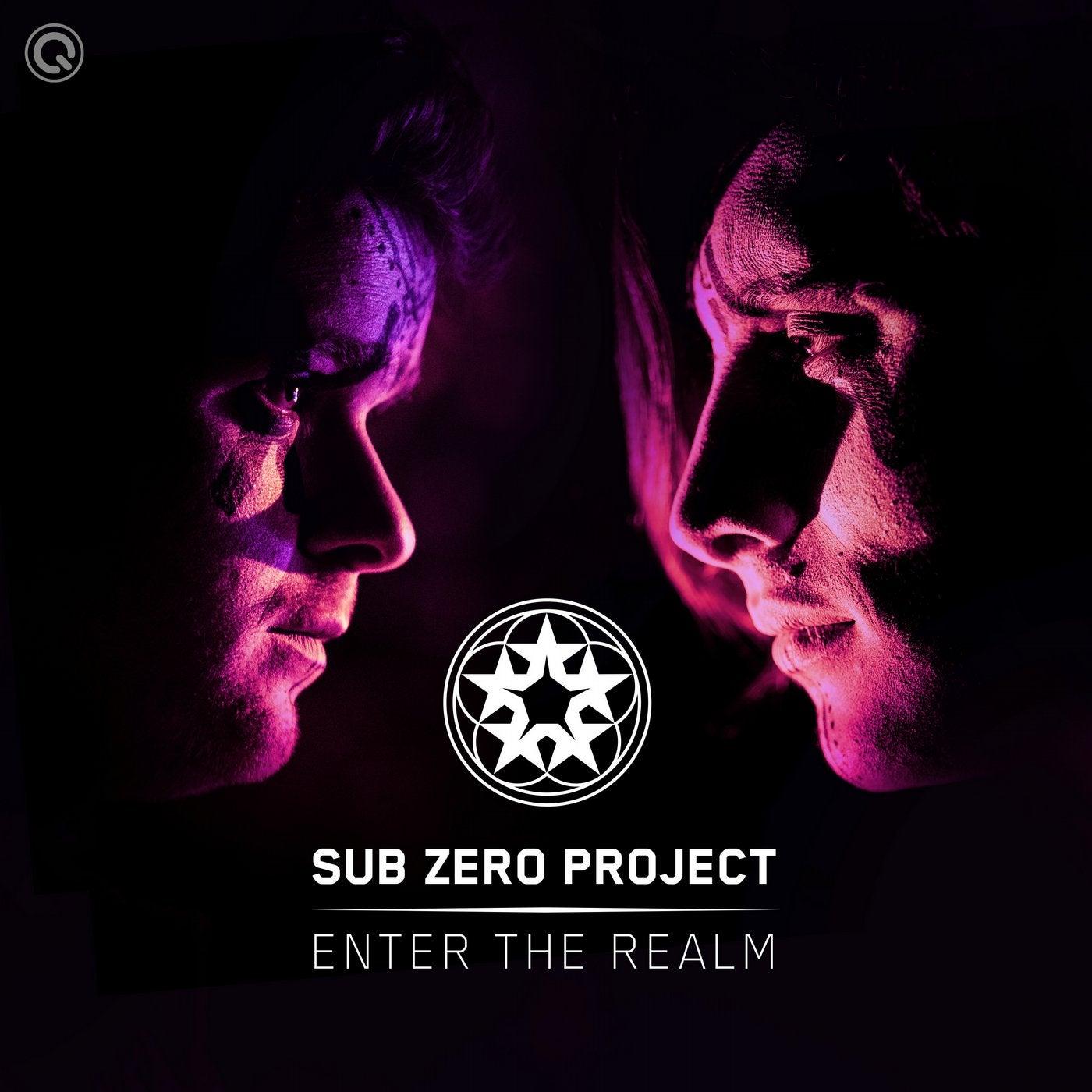Sub Zero Project music download   Beatport