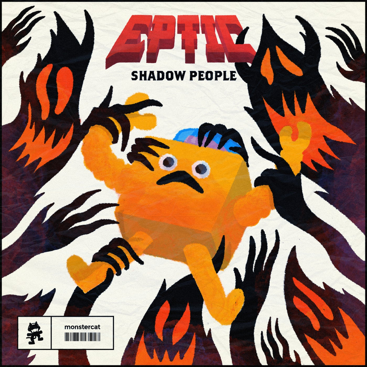 Shadow People (Original Mix)