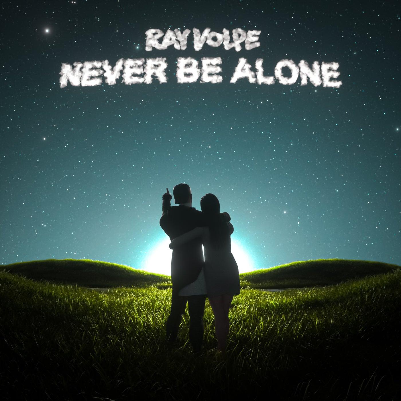 Never Be Alone (Original Mix)