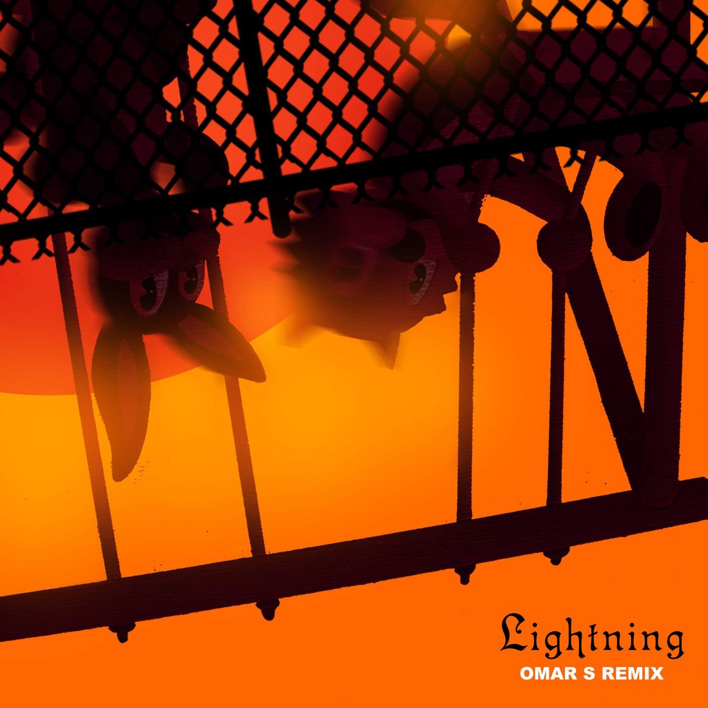 Lightning (feat. Evelyn Glennie) (Omar S Remix)