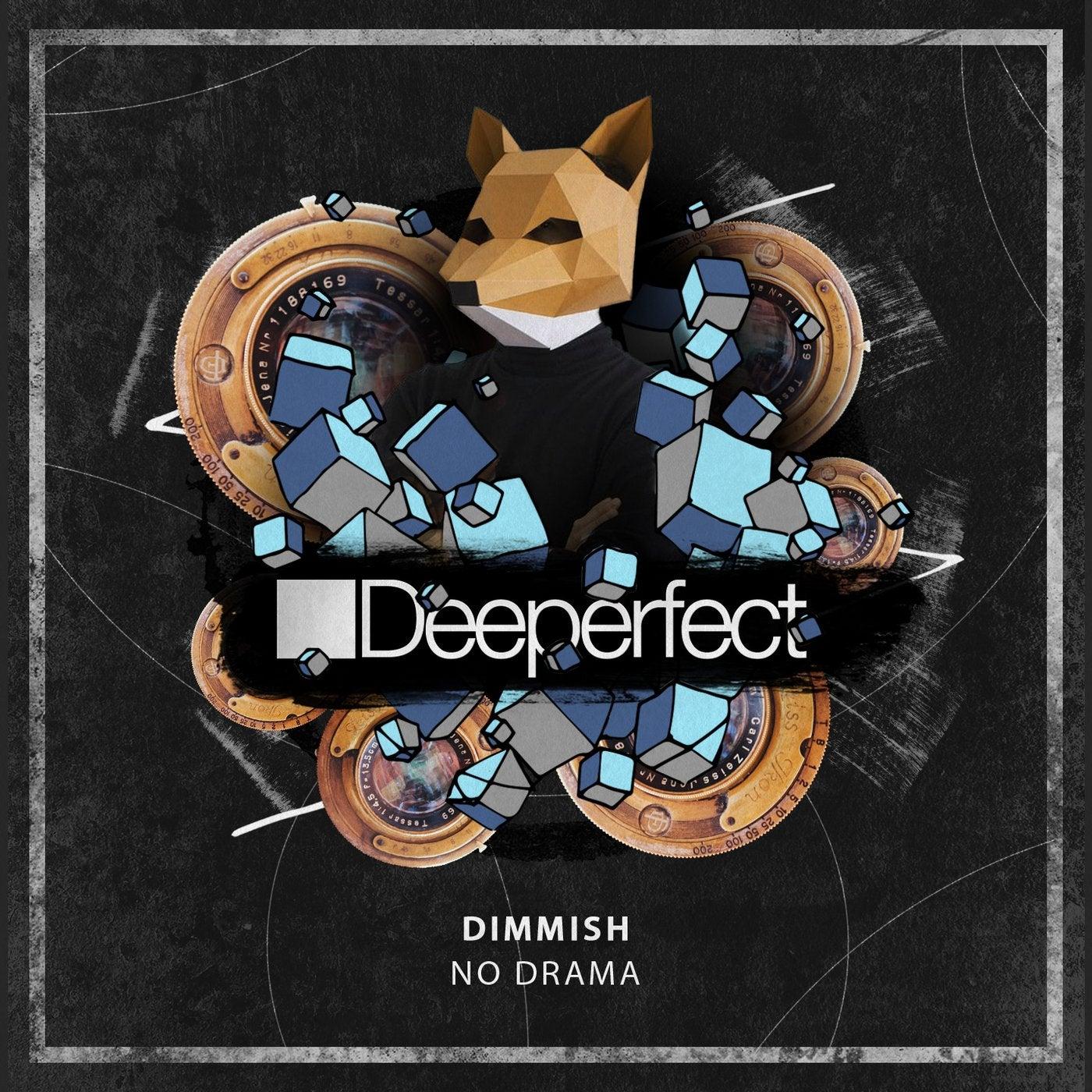No Drama (Original Mix)