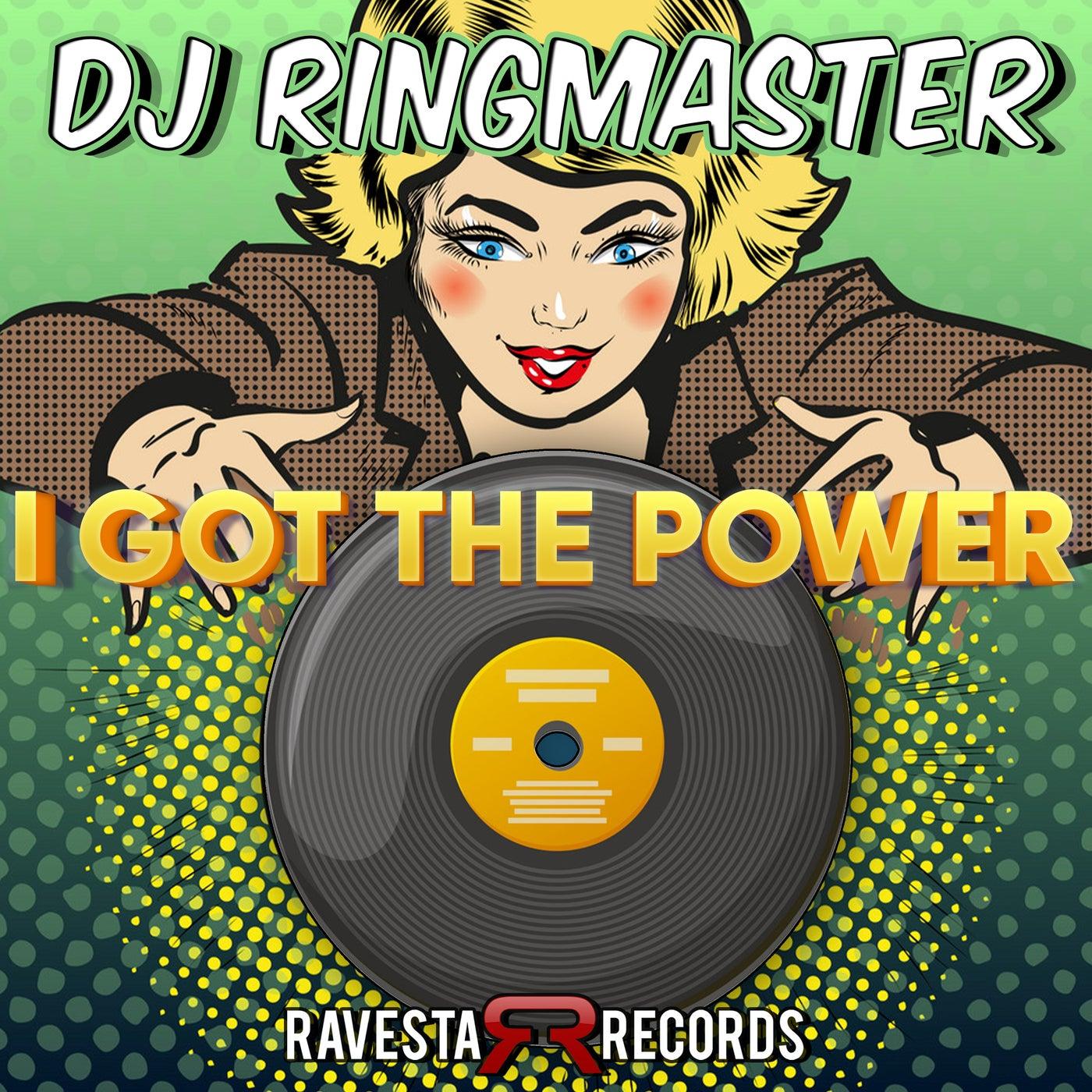 I Got The Power (Original Mix)