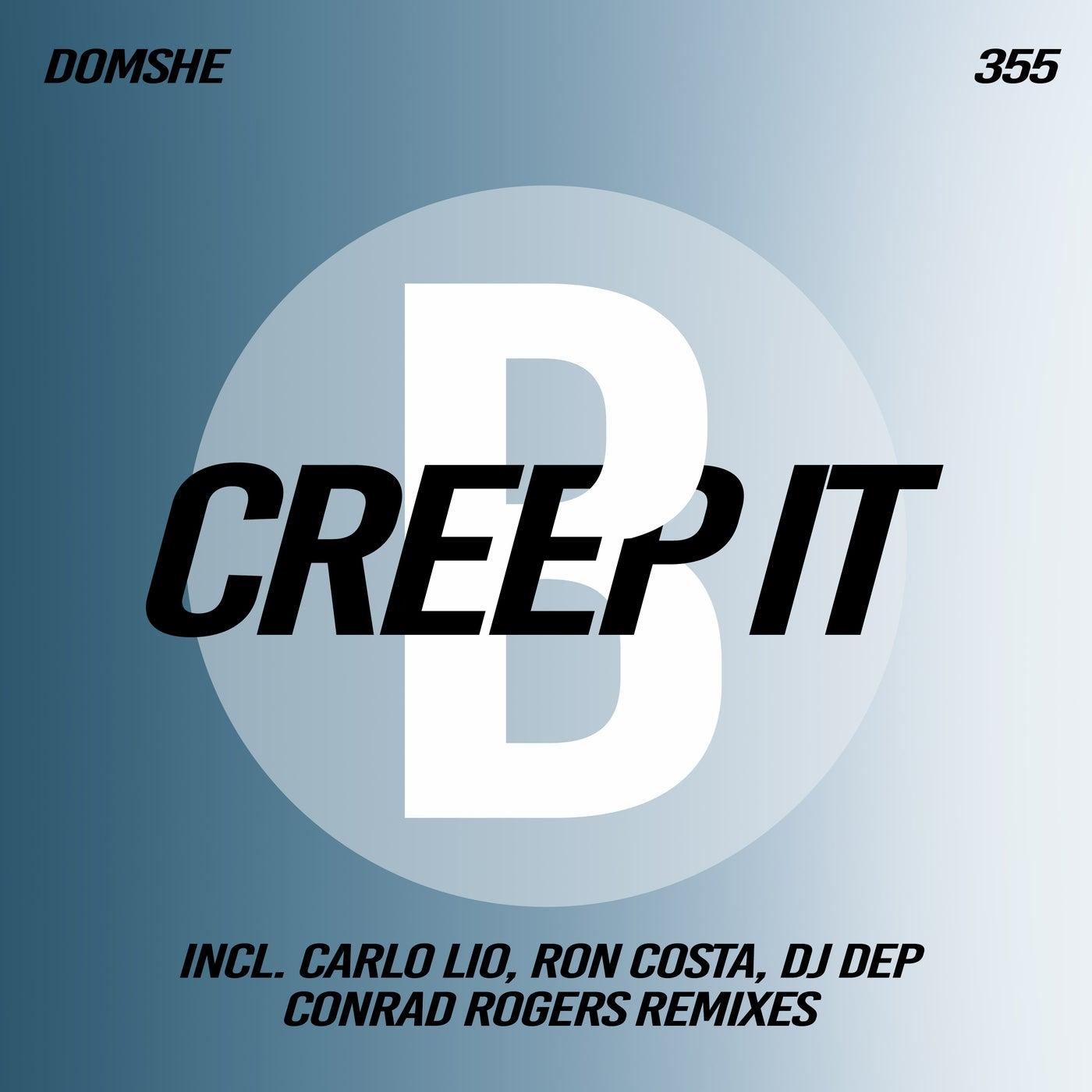 Creep It (Original Mix)