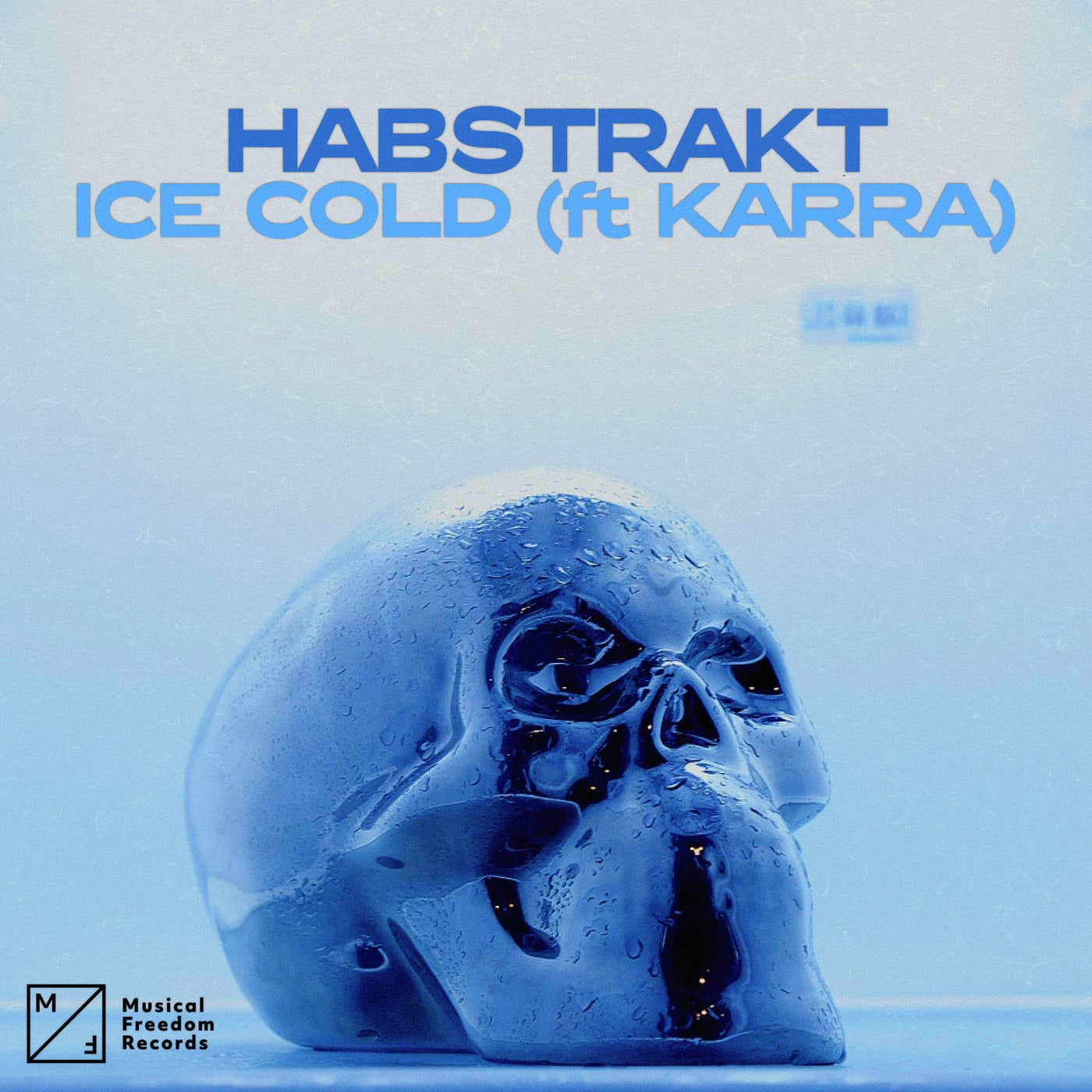 Ice Cold (feat. KARRA) (Extended Mix)