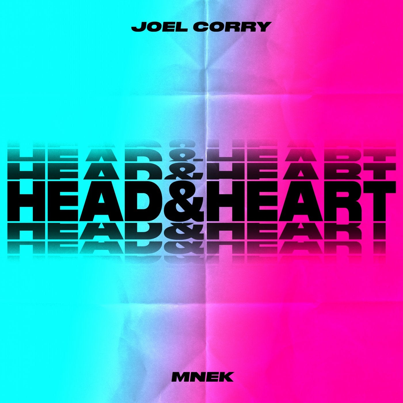 Head & Heart (feat. MNEK) (Extended Mix)
