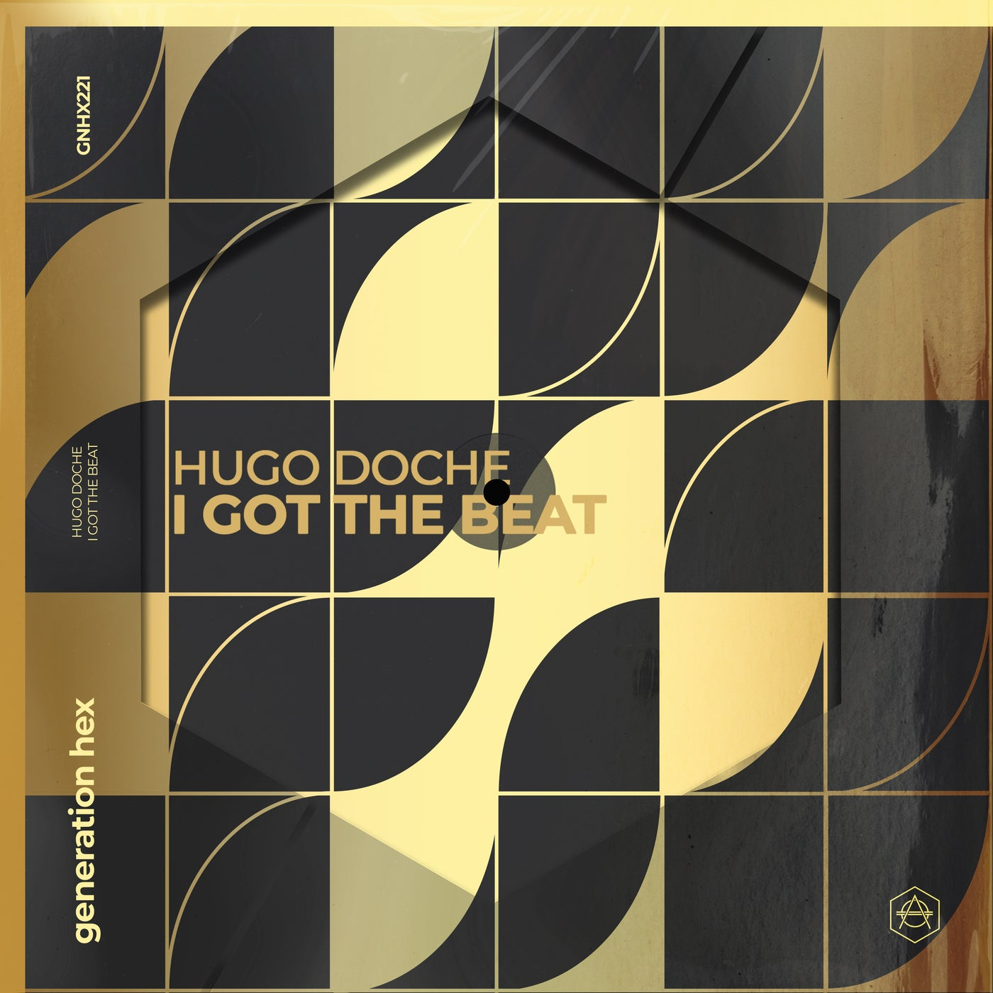 I Got The Beat (Extended Mix)