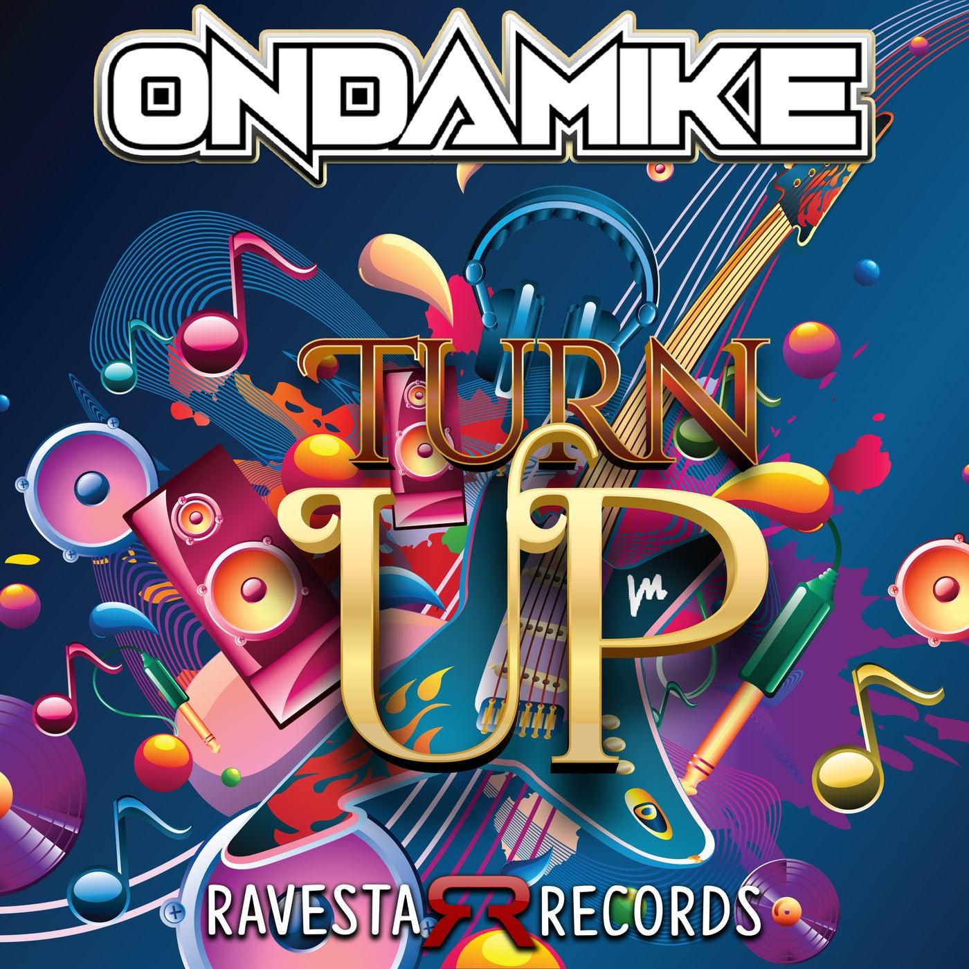 Turn Up (VIP Mix)
