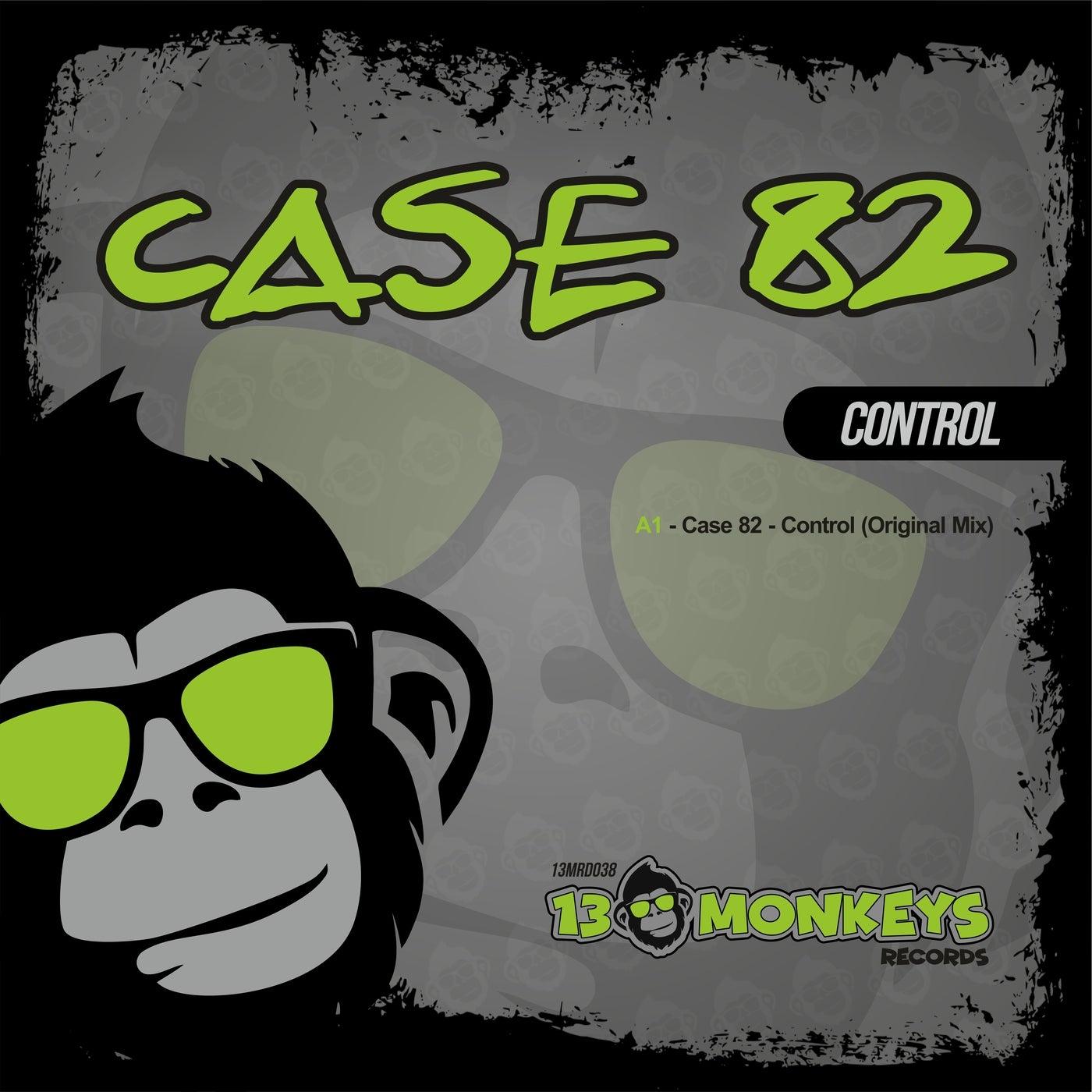 Control (Original Mix)