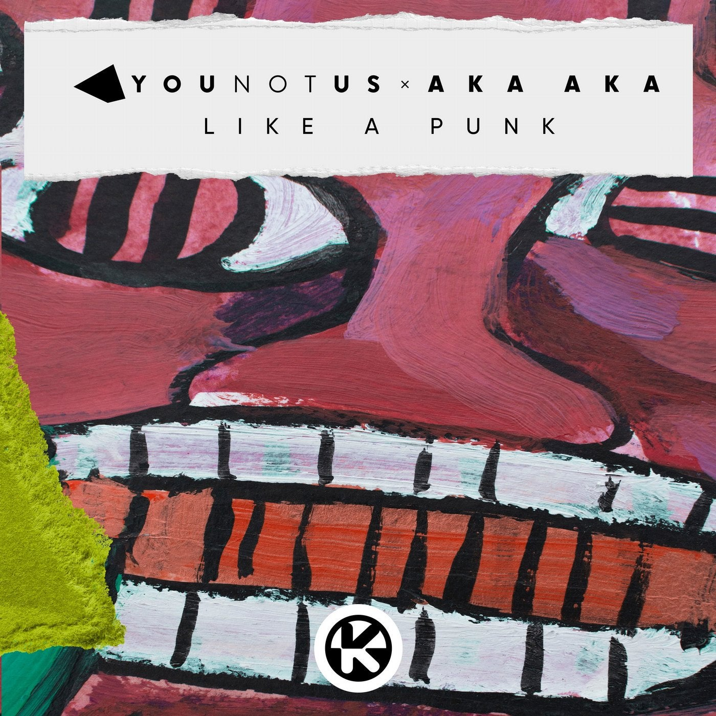 Like a Punk (Extended Mix)