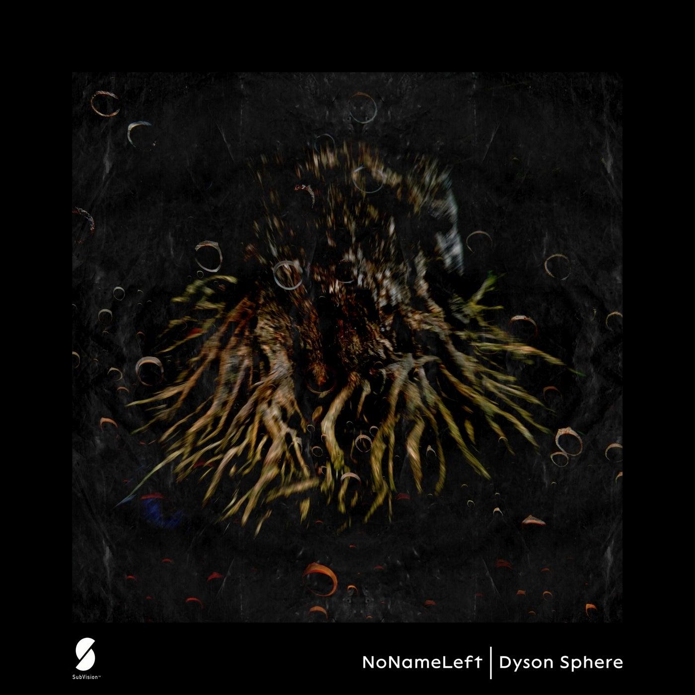 Dyson Sphere (Original Mix)