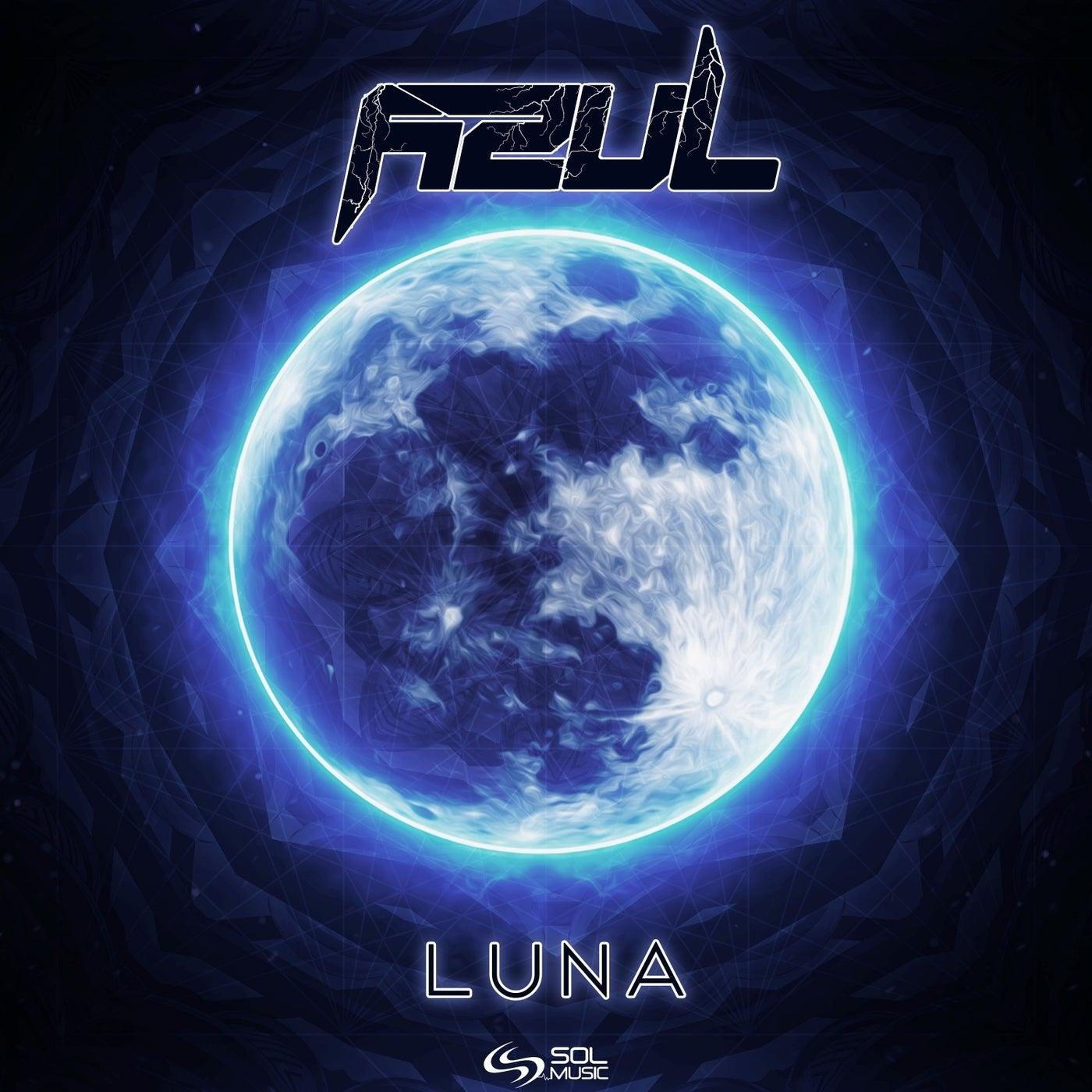Luna (Original Mix)