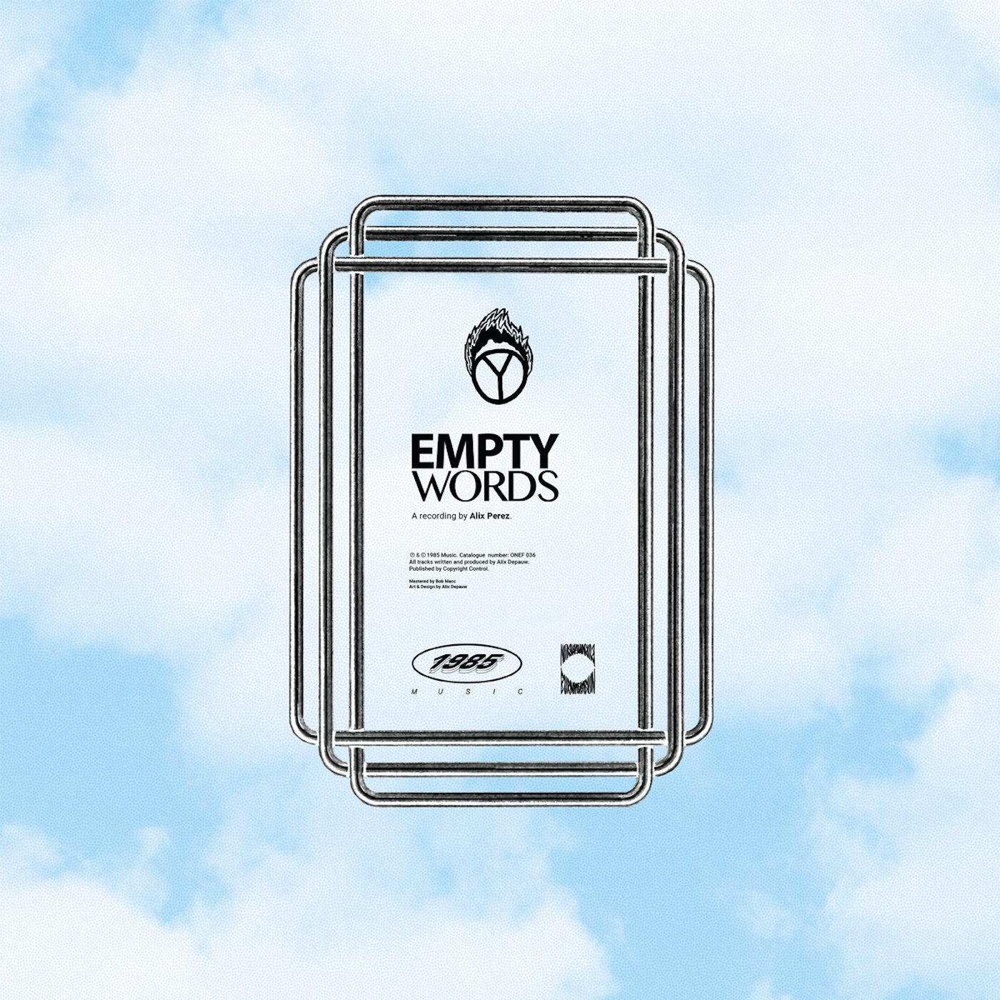 Empty Words (Original Mix)