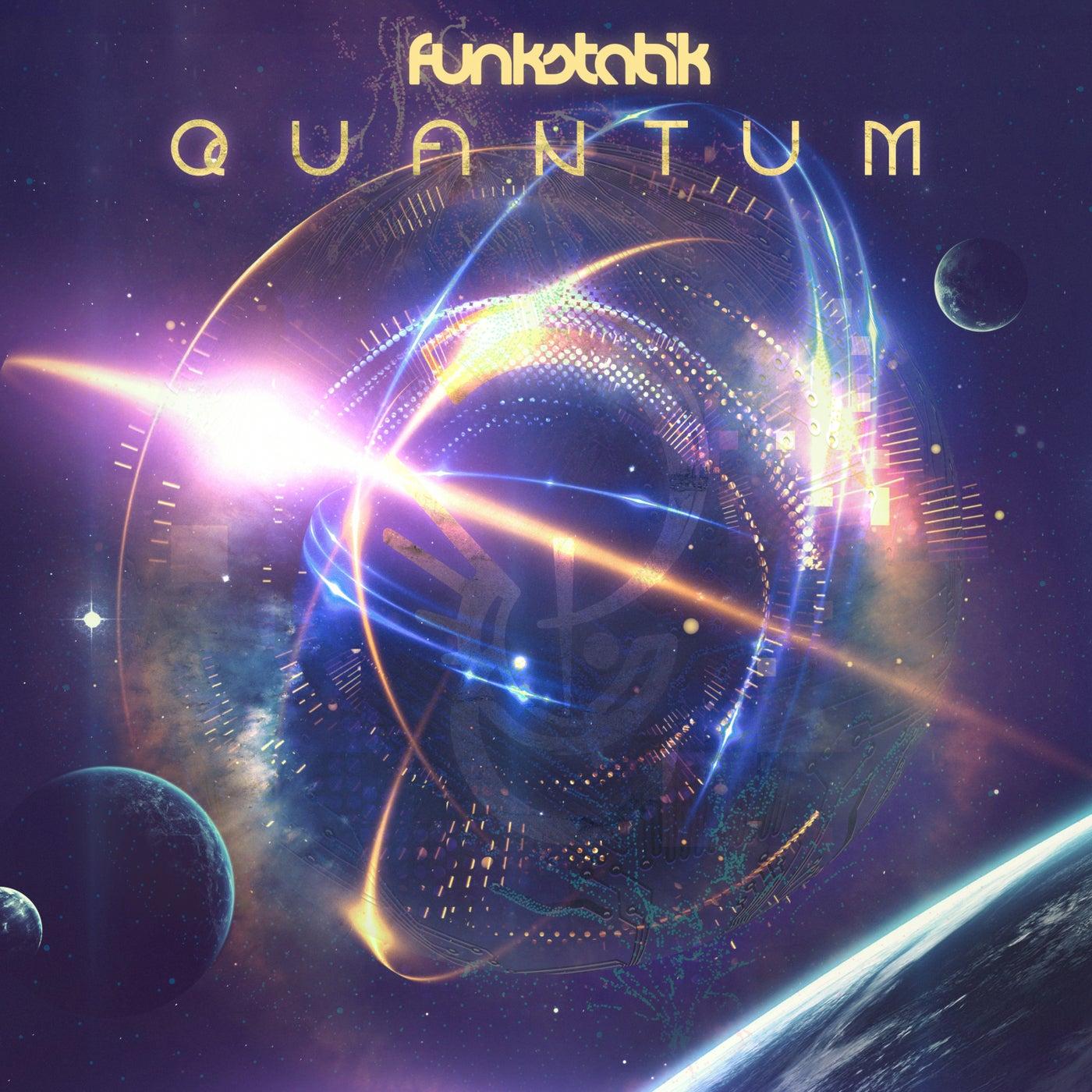 Universe (Original Mix)