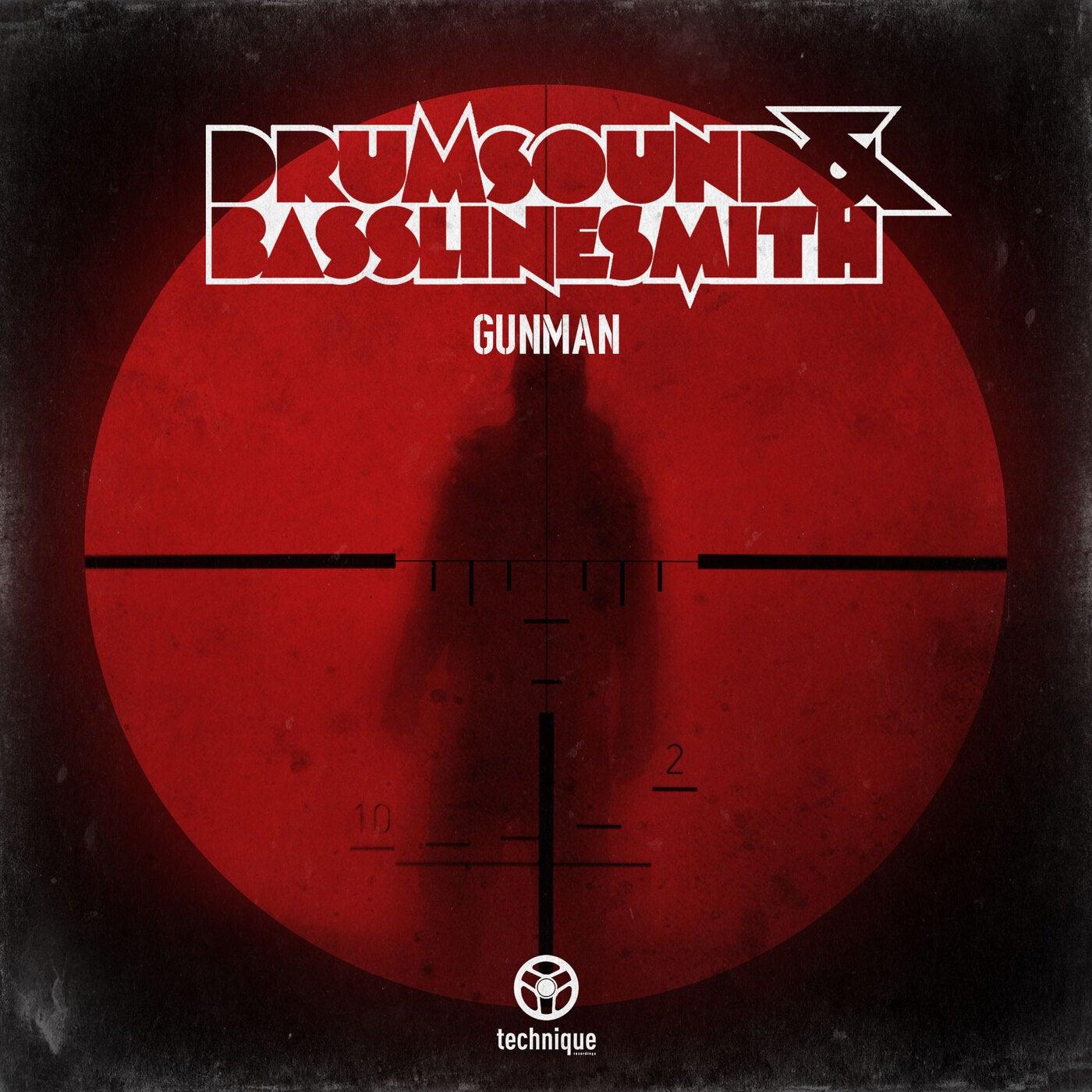 Gunman (Original Mix)