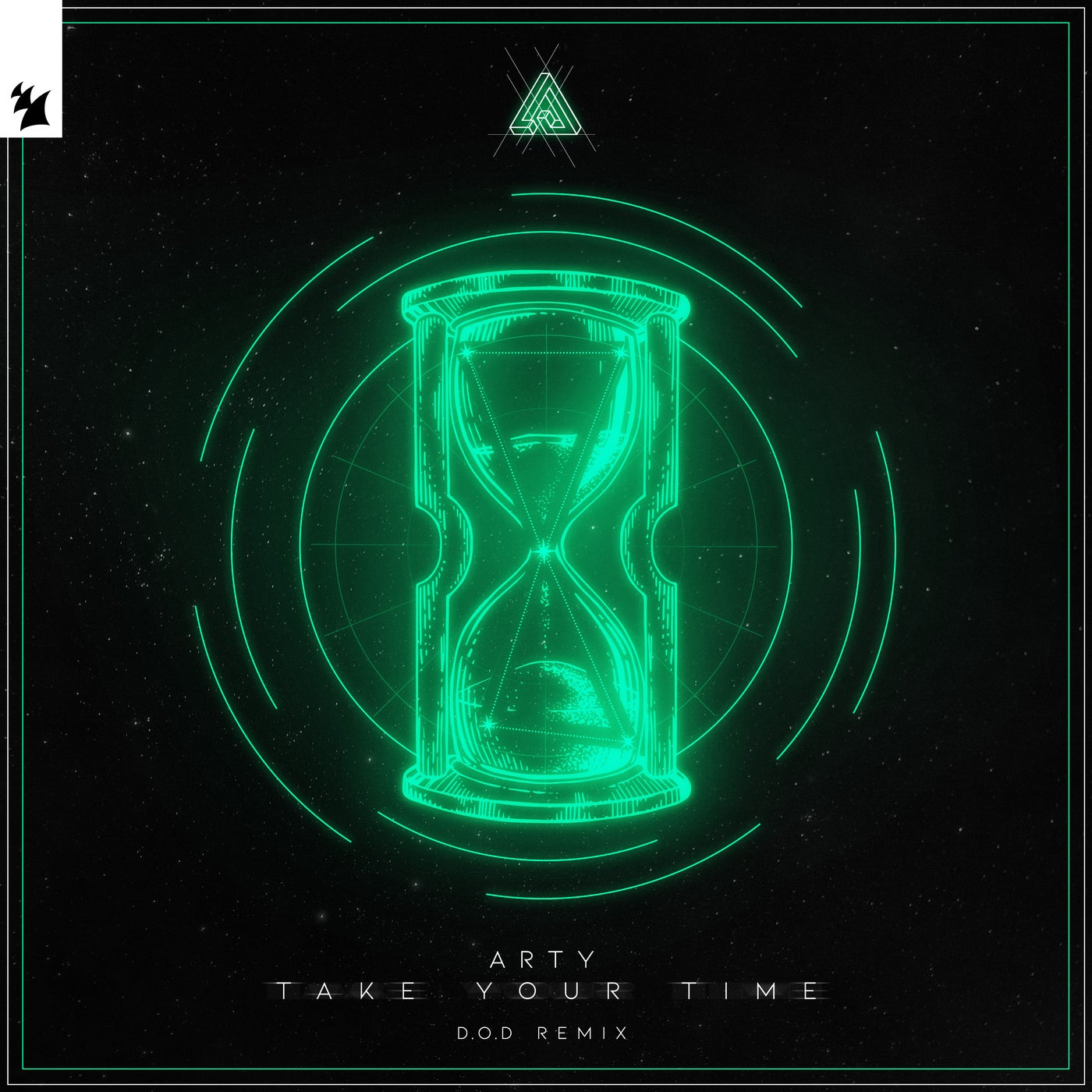 Take Your Time (D.O.D Extended Remix)