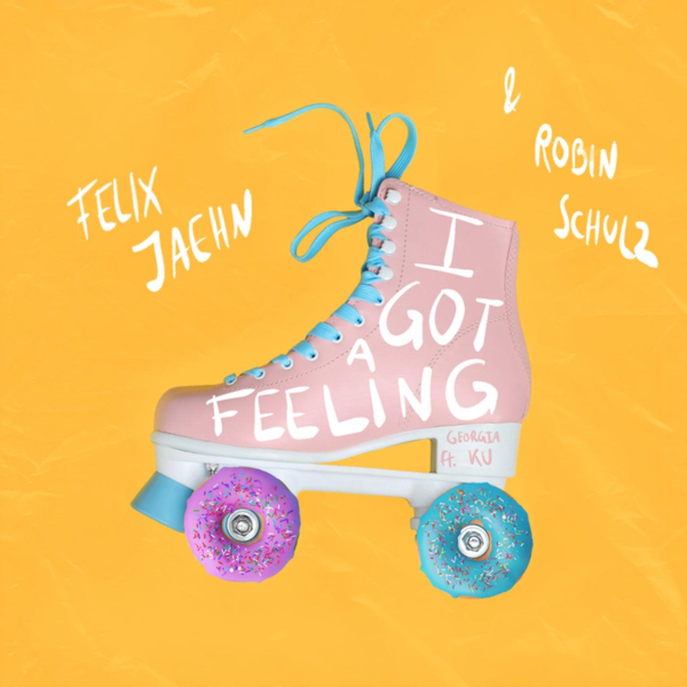 I Got A Feeling (Extended Mix)