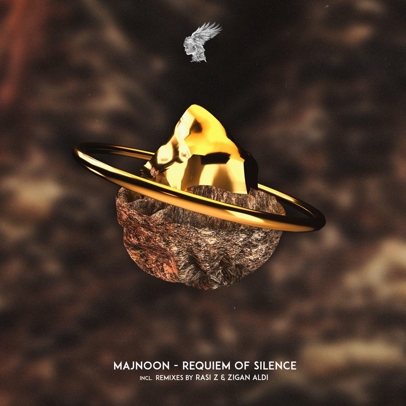 Requiem of Silence feat. Deniz Özçelik (Rasi Z Remix)