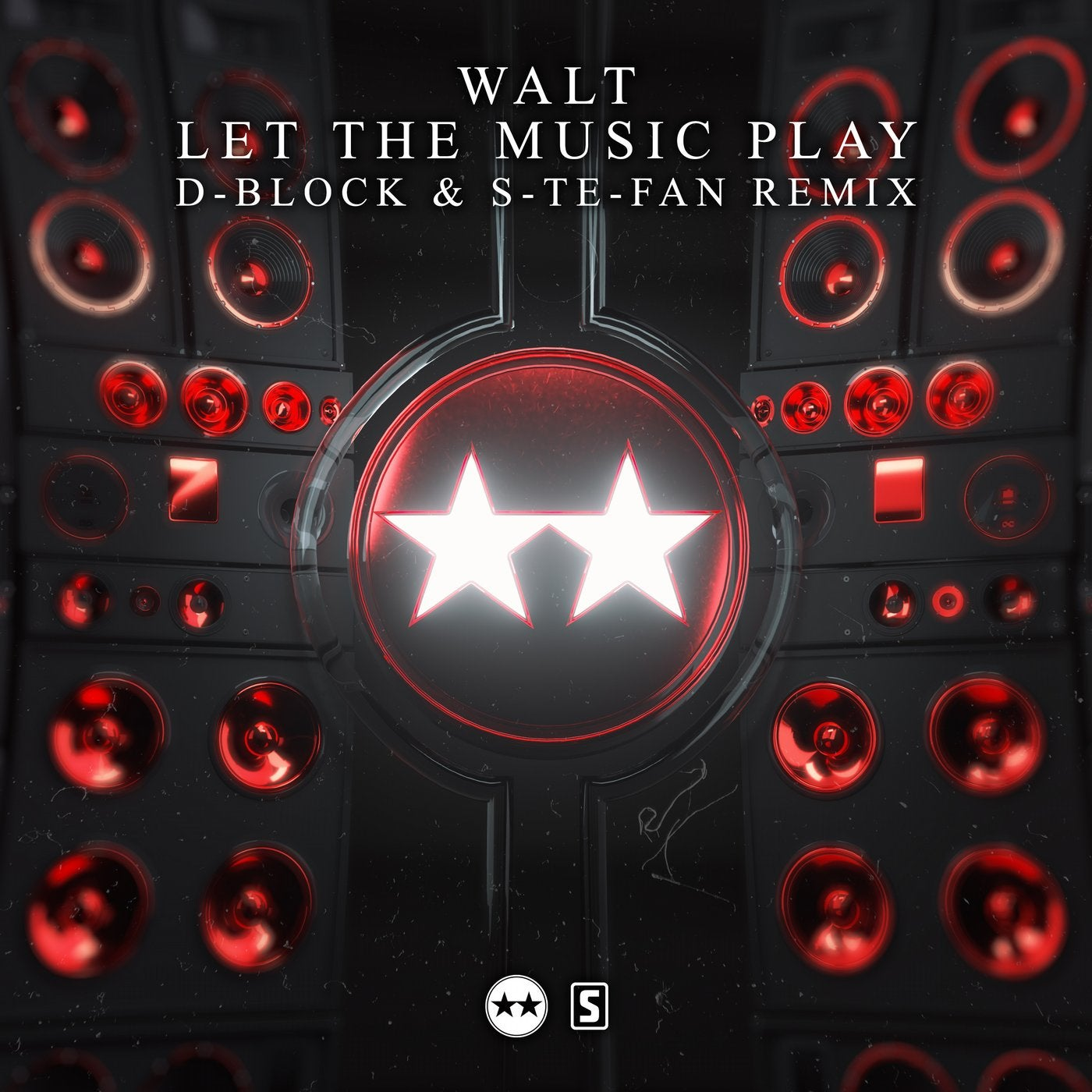 Let The Music Play (D-Block & S-te-Fan Remix) (Extended Mix)