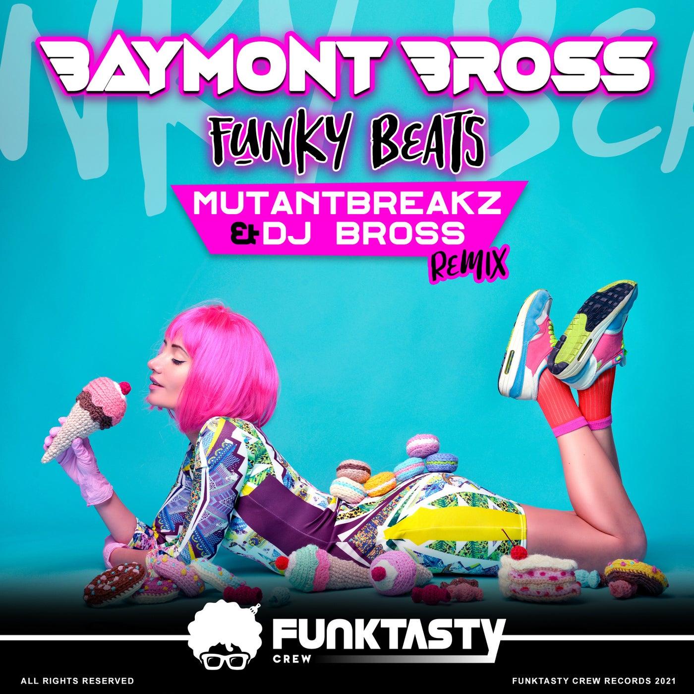 Funky Beats (Mutantbreakz & Dj Bross Remix)