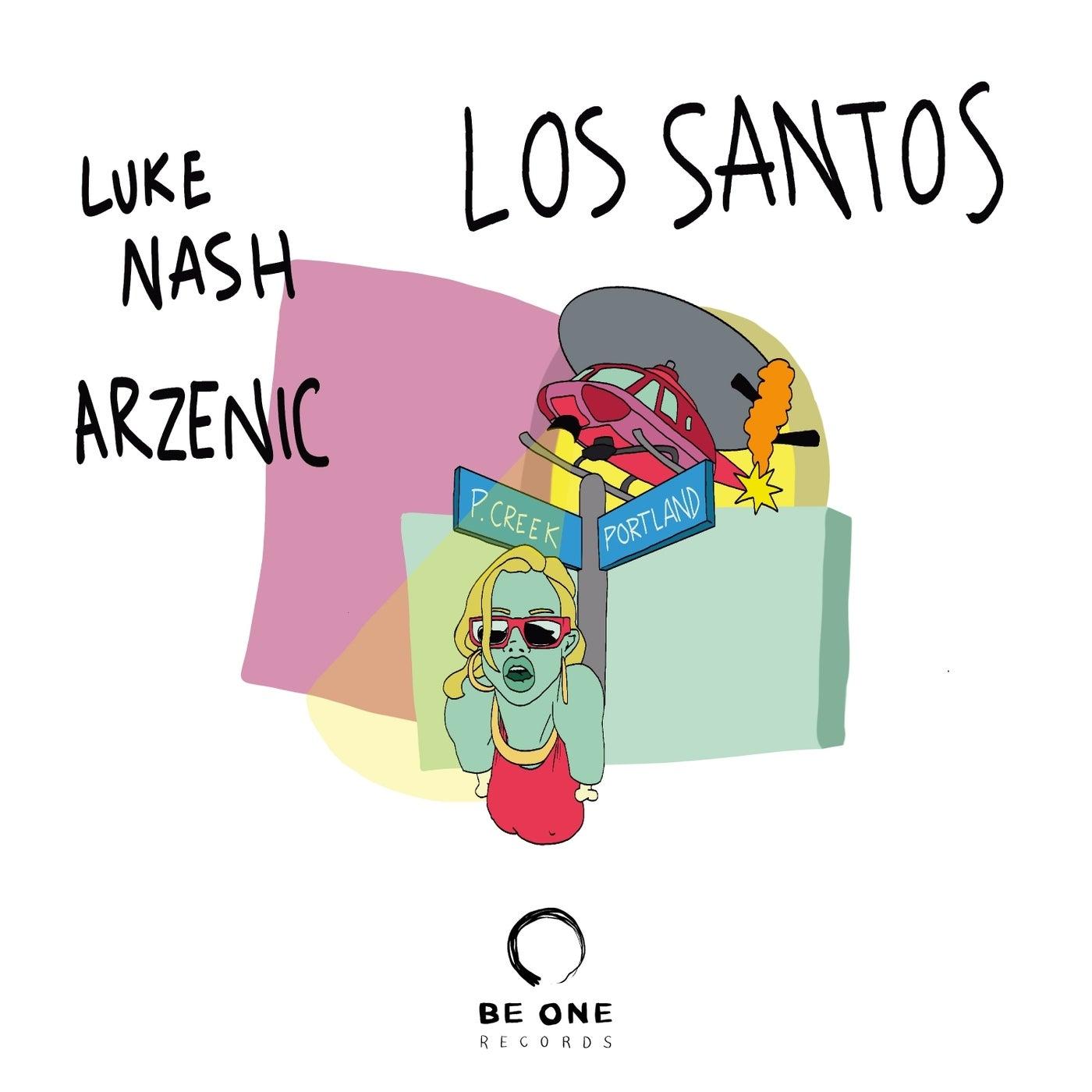 Los Santos (Original Mix)