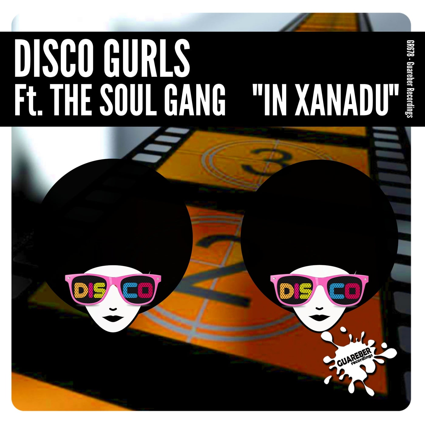 In Xanadu (Extended Mix)
