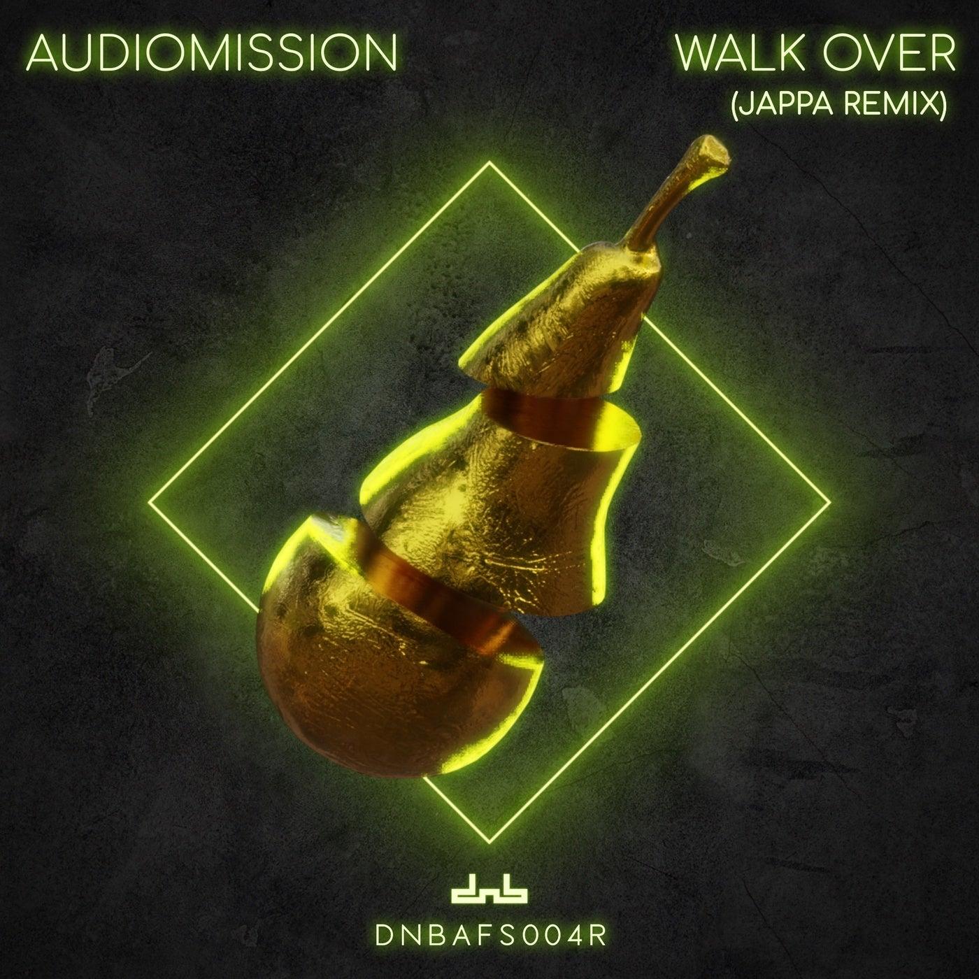 Walk Over (Jappa Remix)