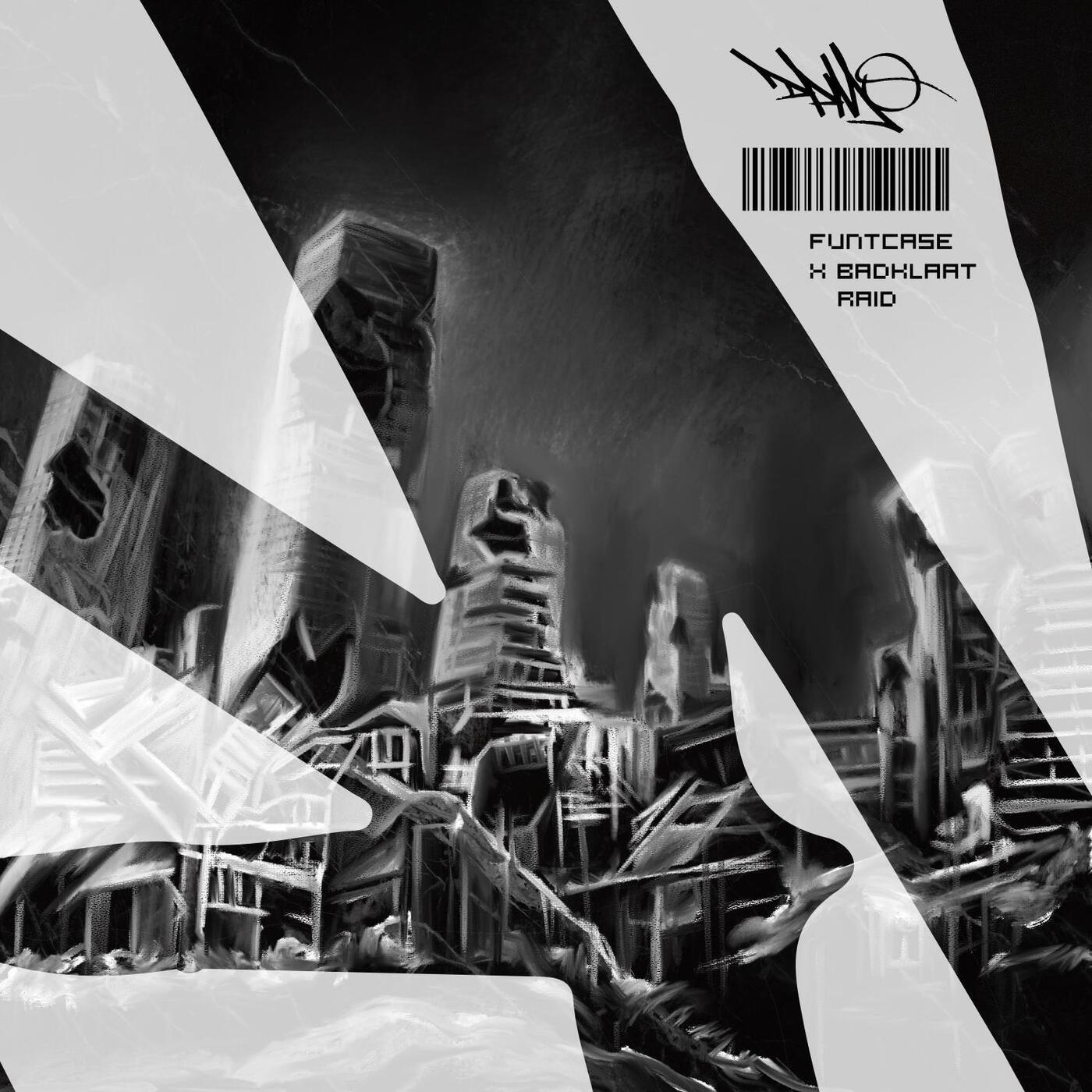 Raid (Original Mix)