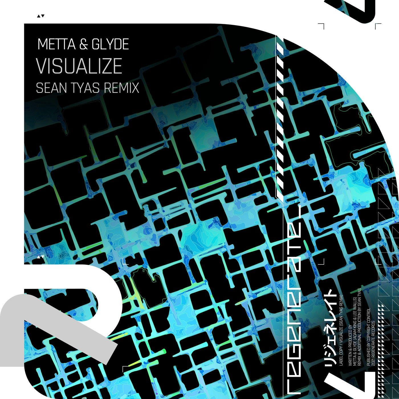 Visualize (Sean Tyas Extended Remix)