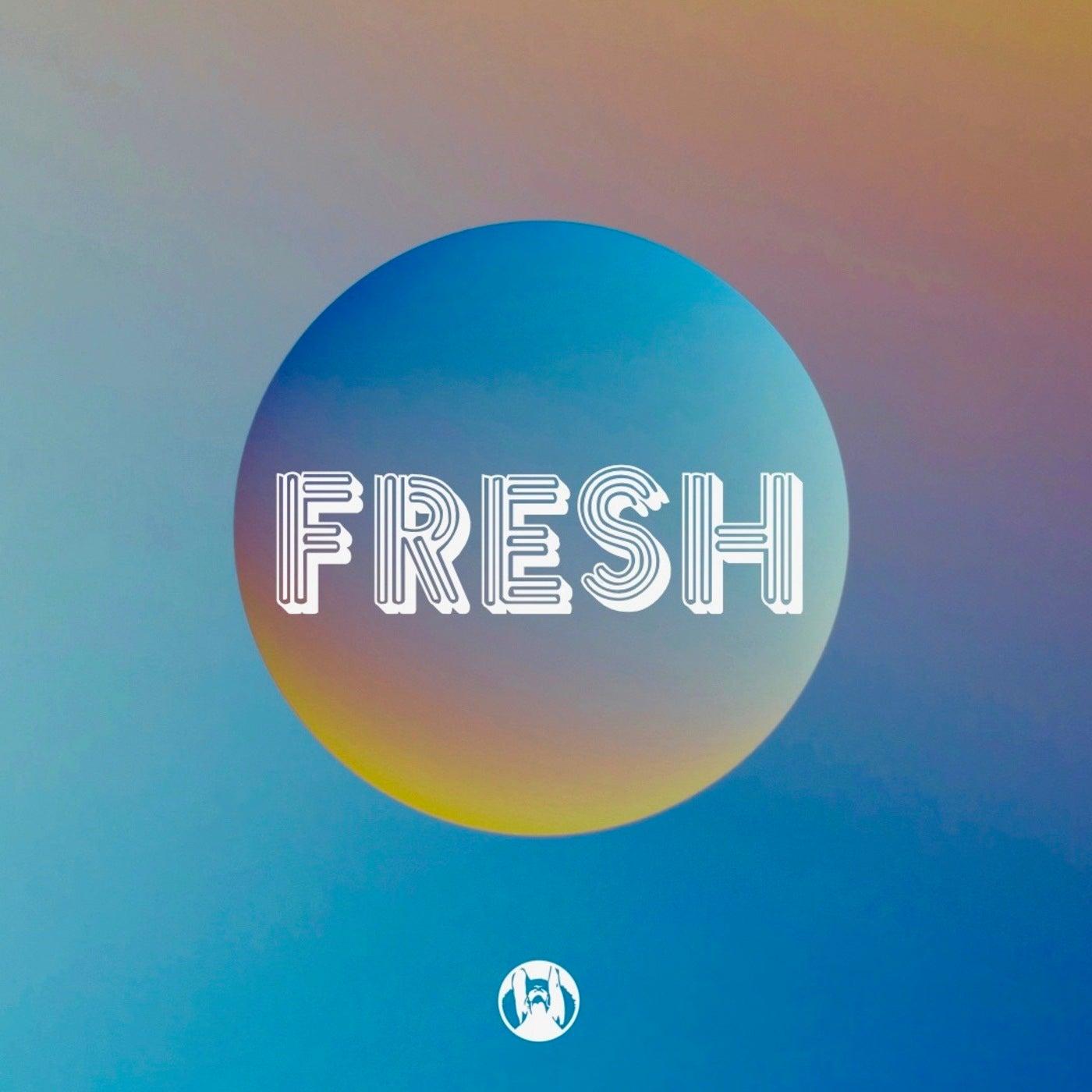 Fresh (Frank Caro, Alemany Remix)