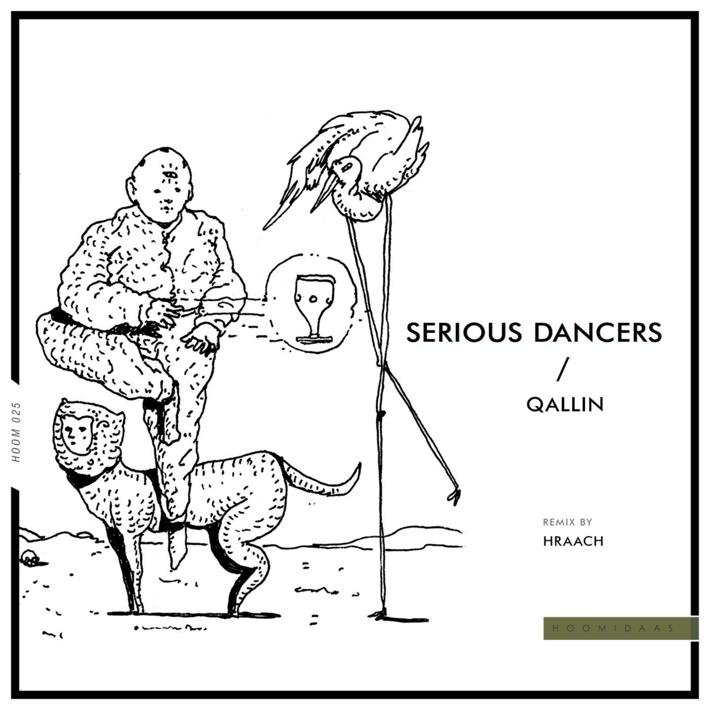 Qallin (Original Mix)
