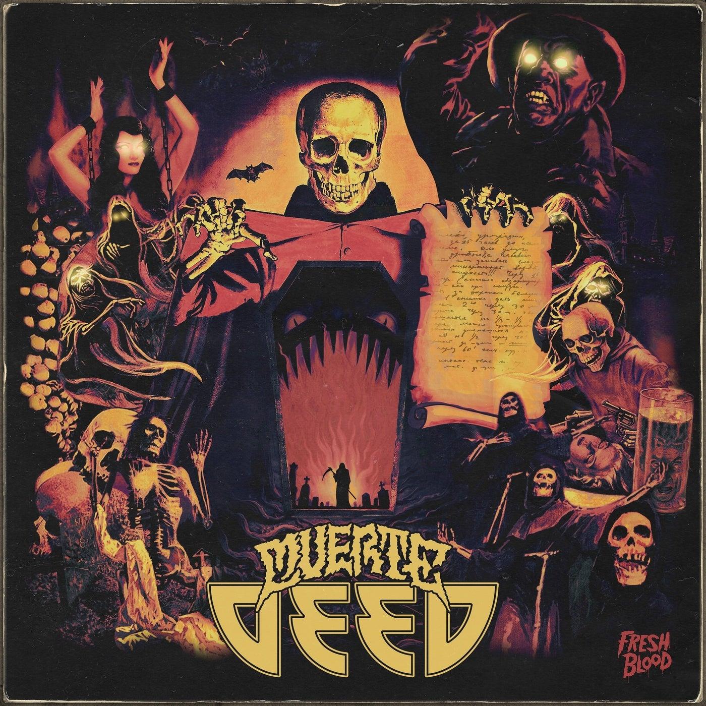 DEED (Original Mix)