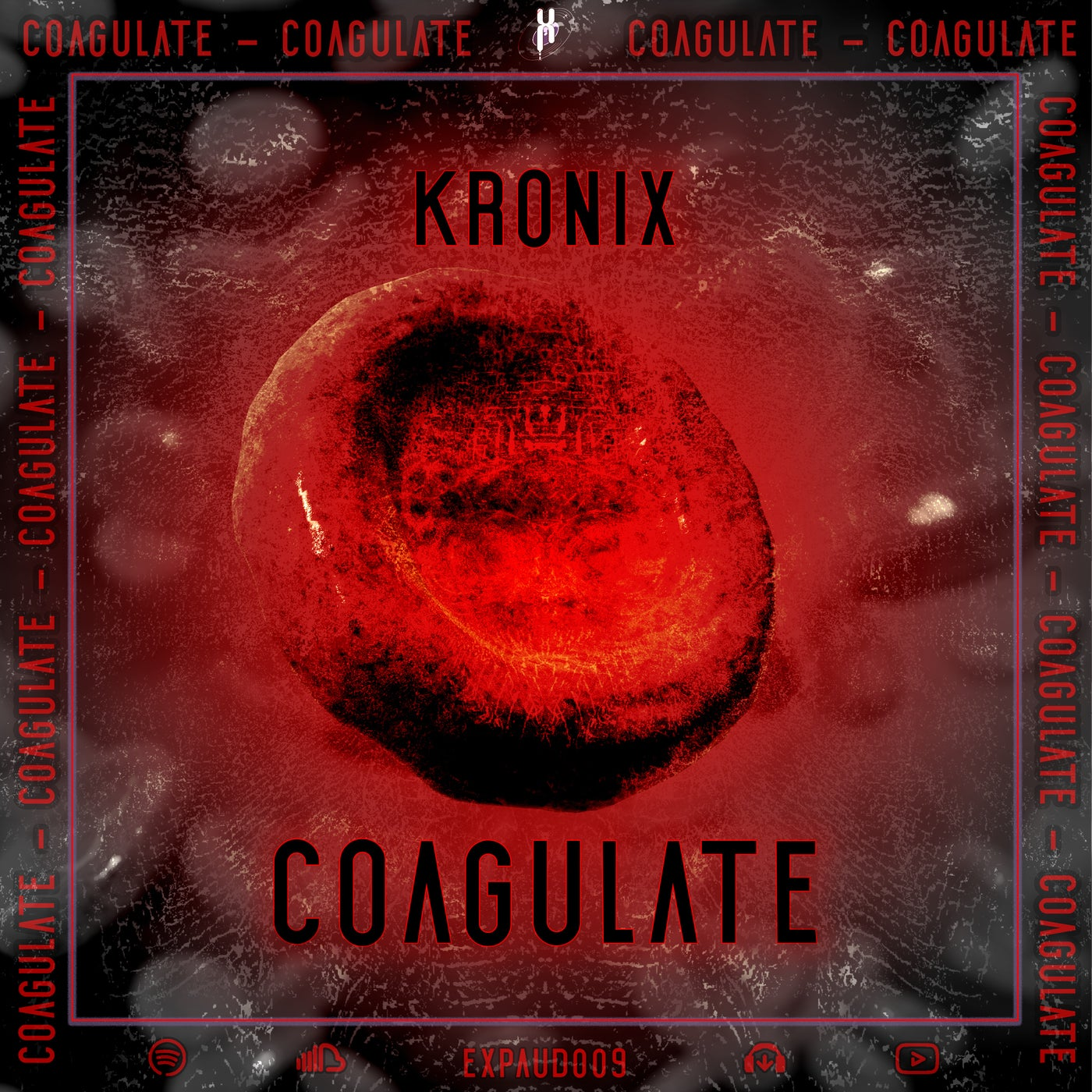 Coagulate (Original Mix)