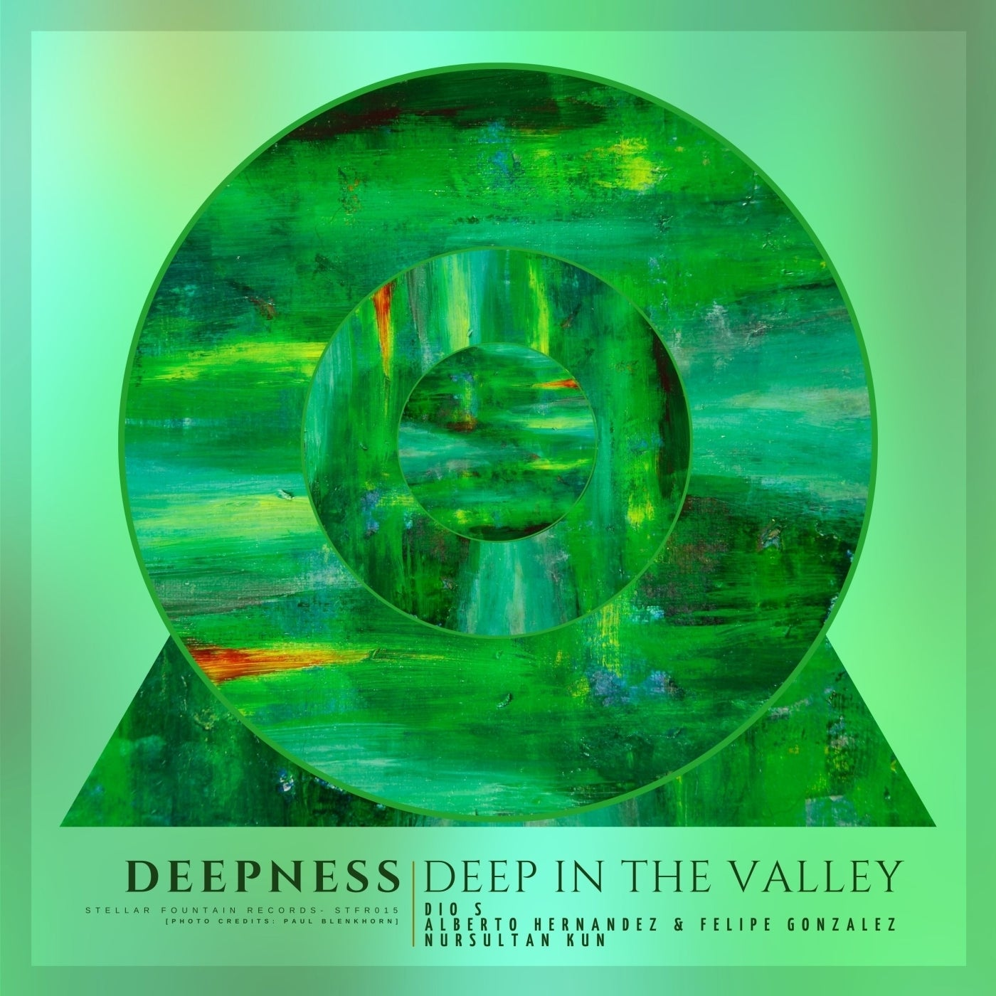 Deep in the Valley (Original Mix)