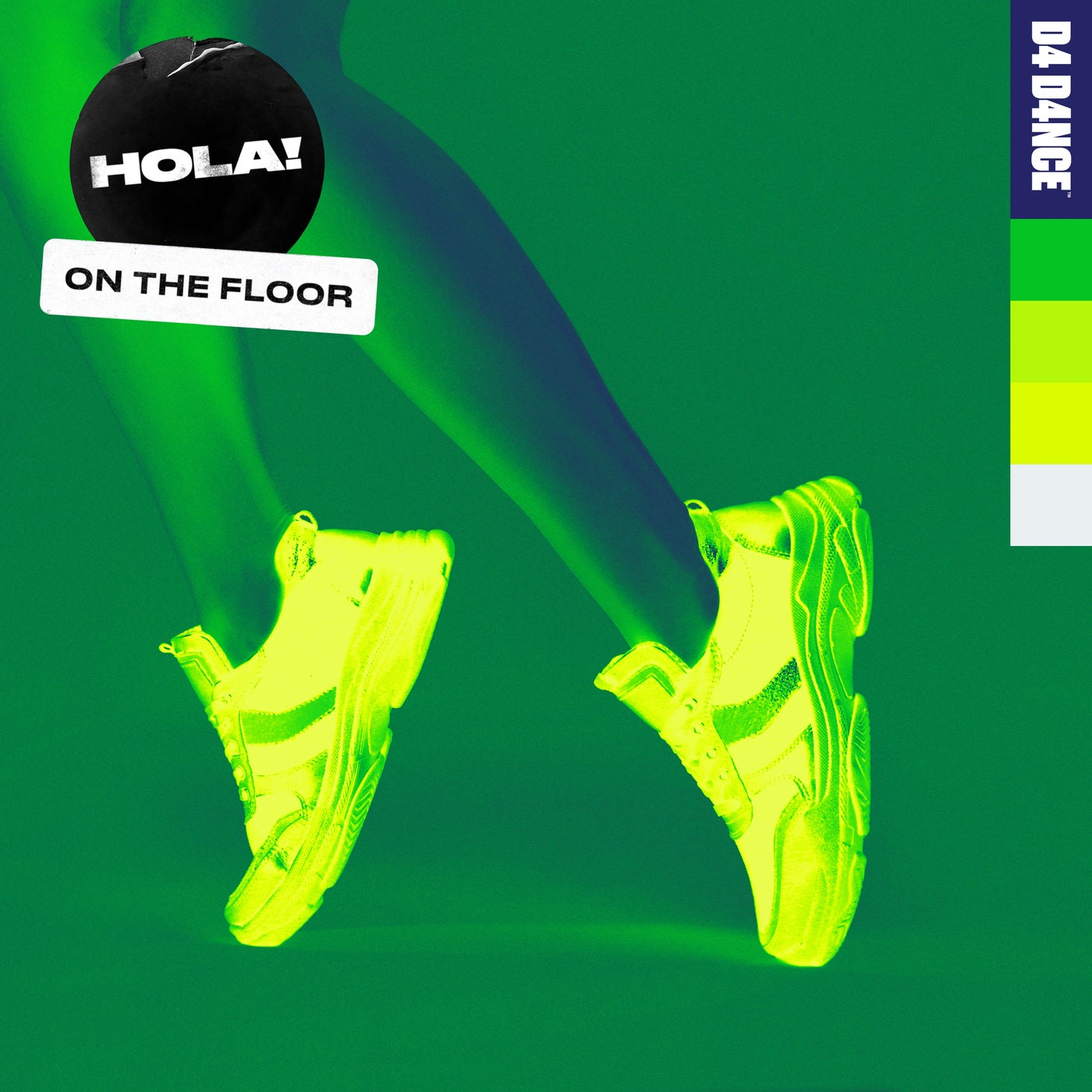 On The Floor (Extended Mix)