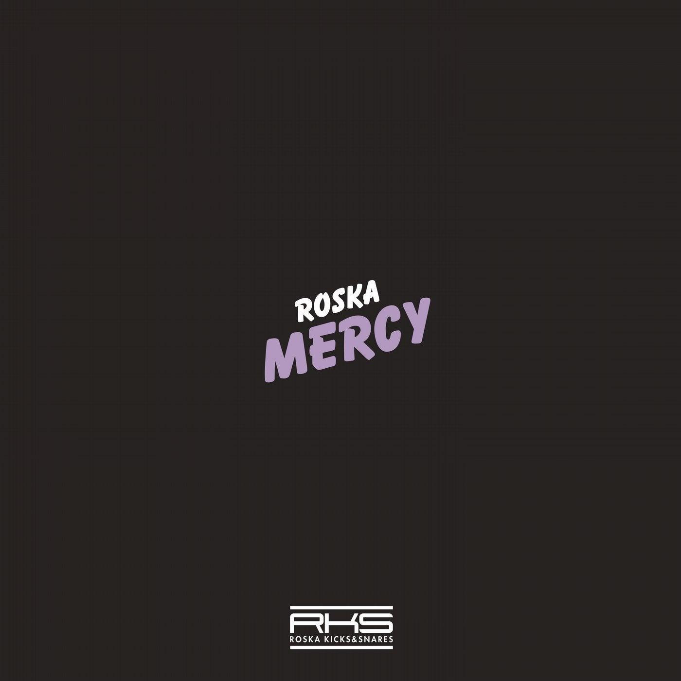Mercy (Original Mix)
