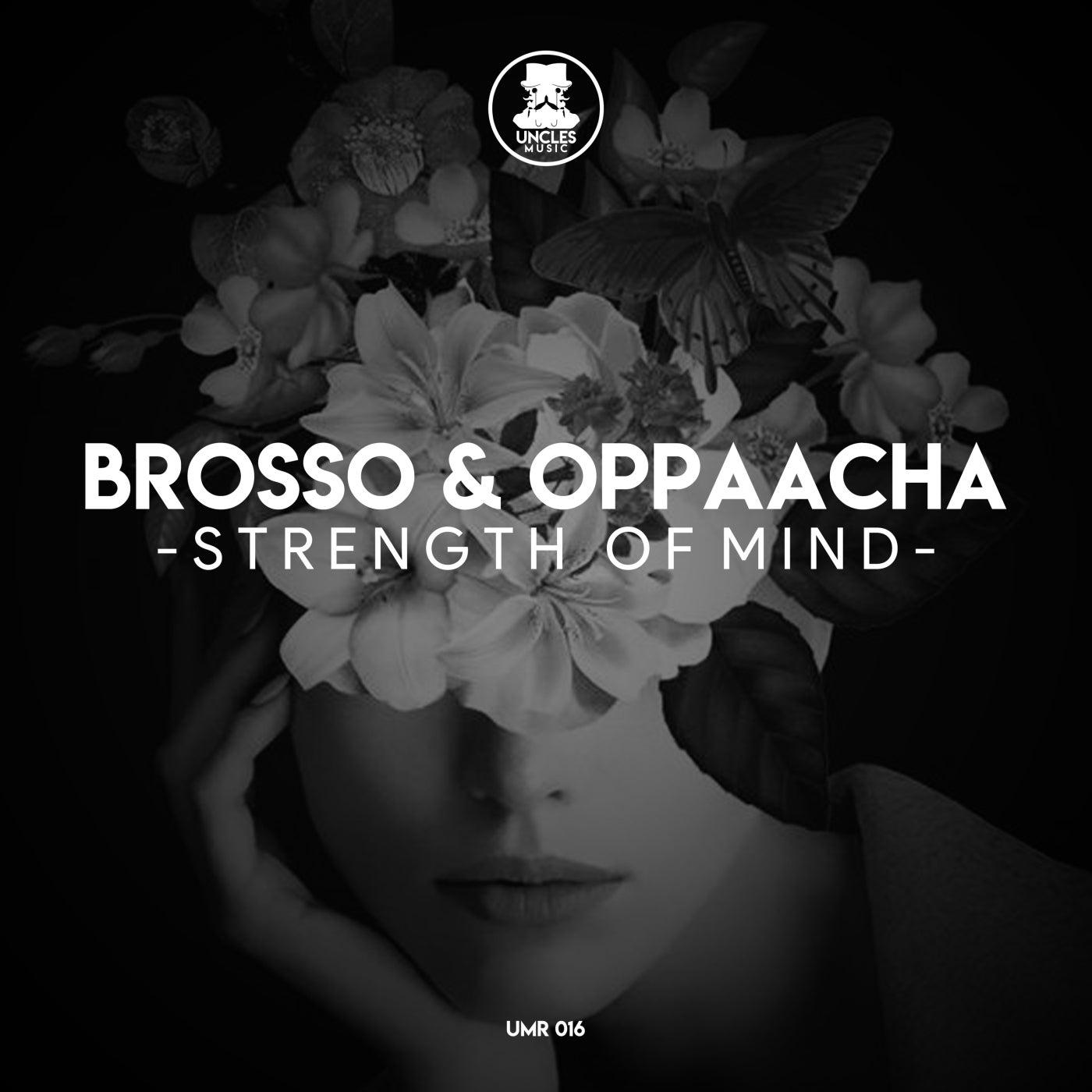 Strength of Mind (Original Mix)