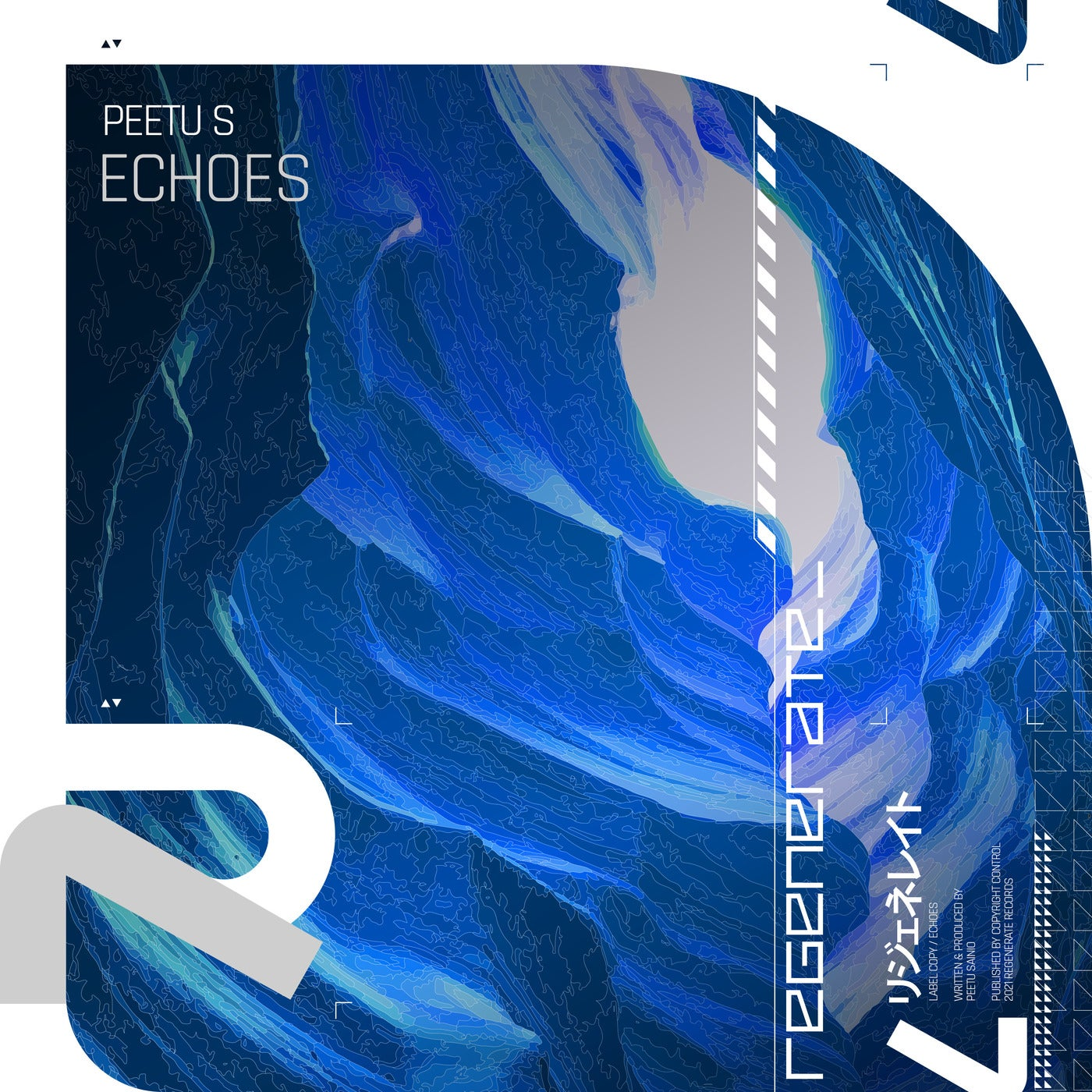 Echoes (Extended Mix)