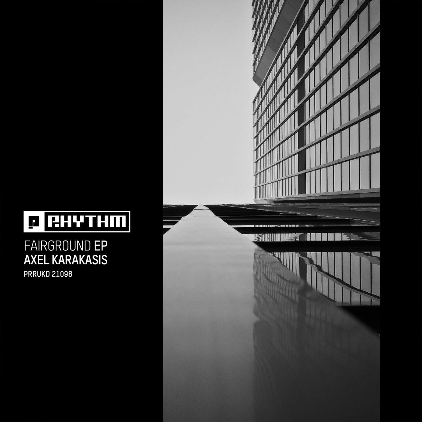 Outspread (Original Mix)