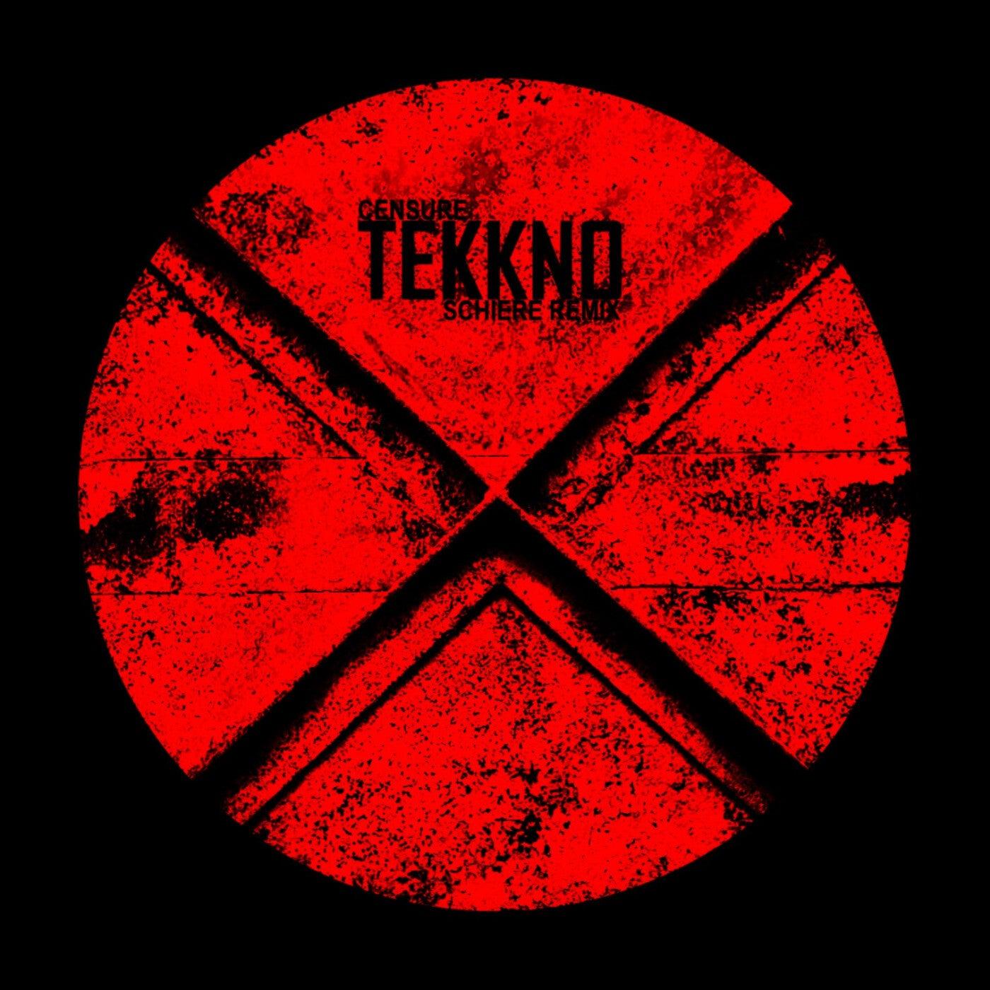 Tekkno (Schiere Remix)