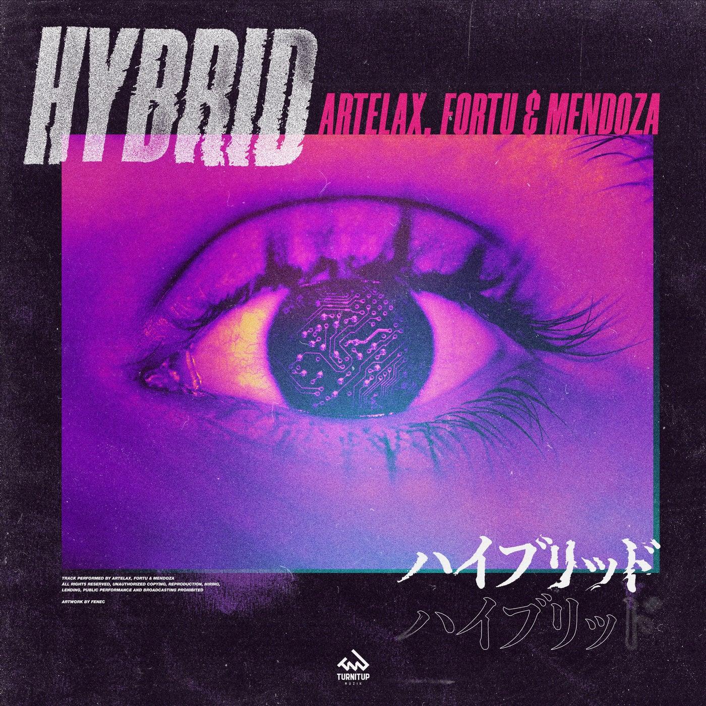 Hybrid (Club Mix)