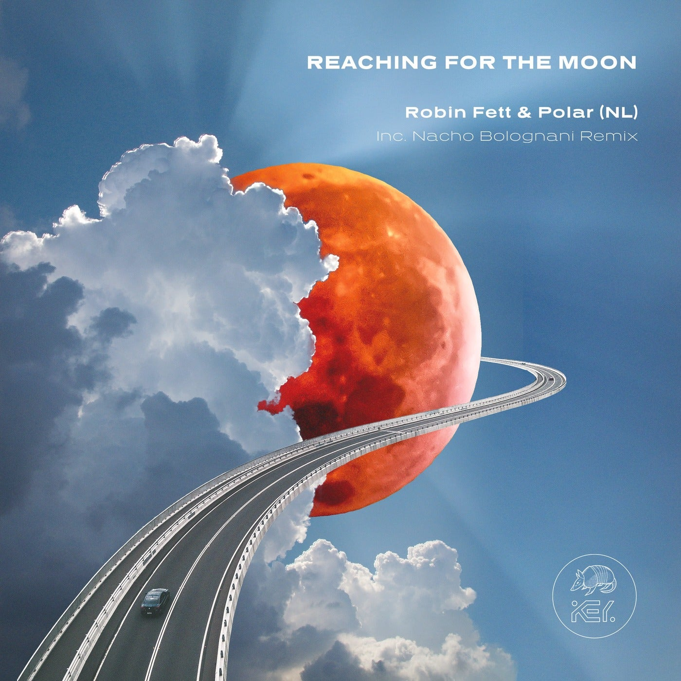 Reaching For The Moon (Original Mix)