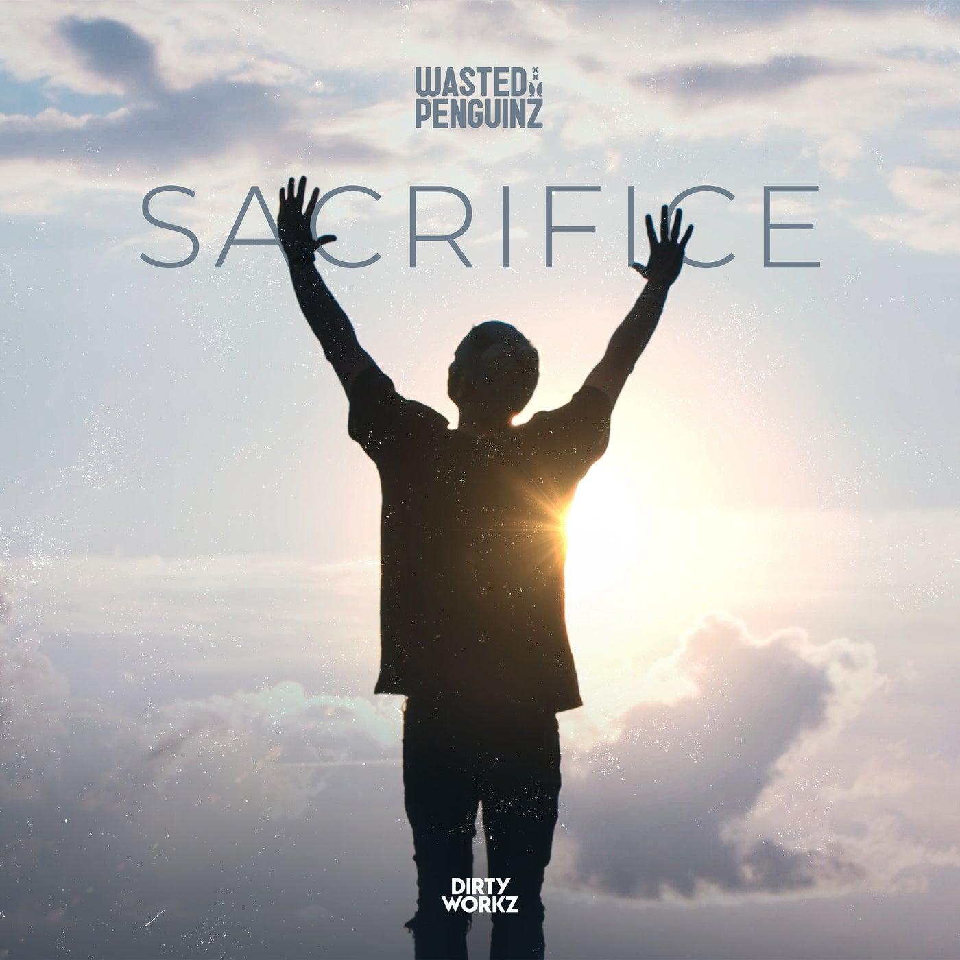 Sacrifice (Extended Mix)