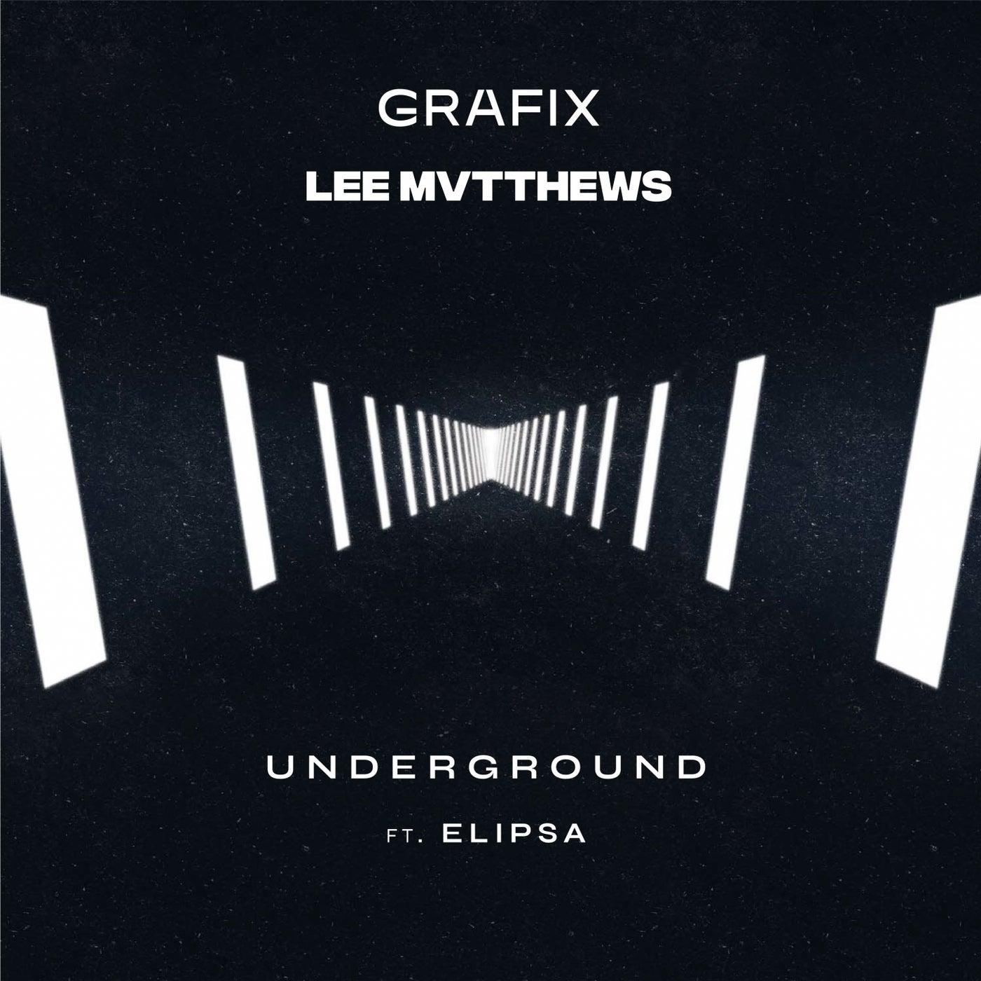 Underground feat. Elipsa (Original Mix)