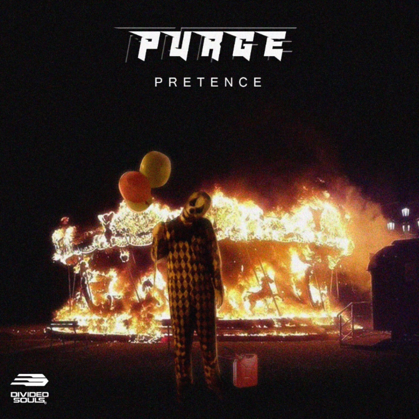 Purge (Original Mix)