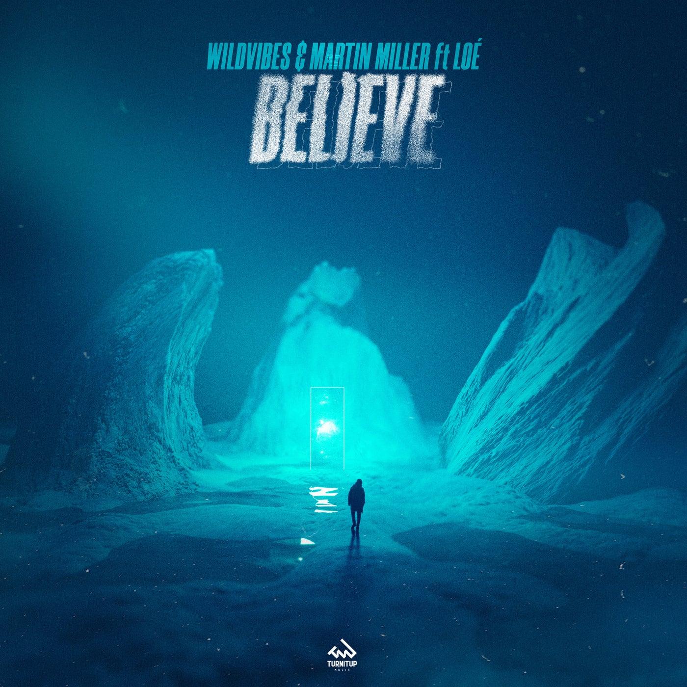 Believe feat. Loe? (Club Mix)