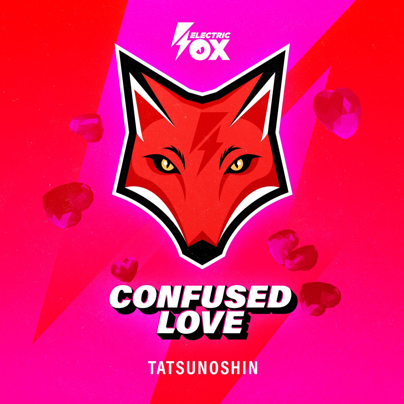 Confused Love (Extended Mix)